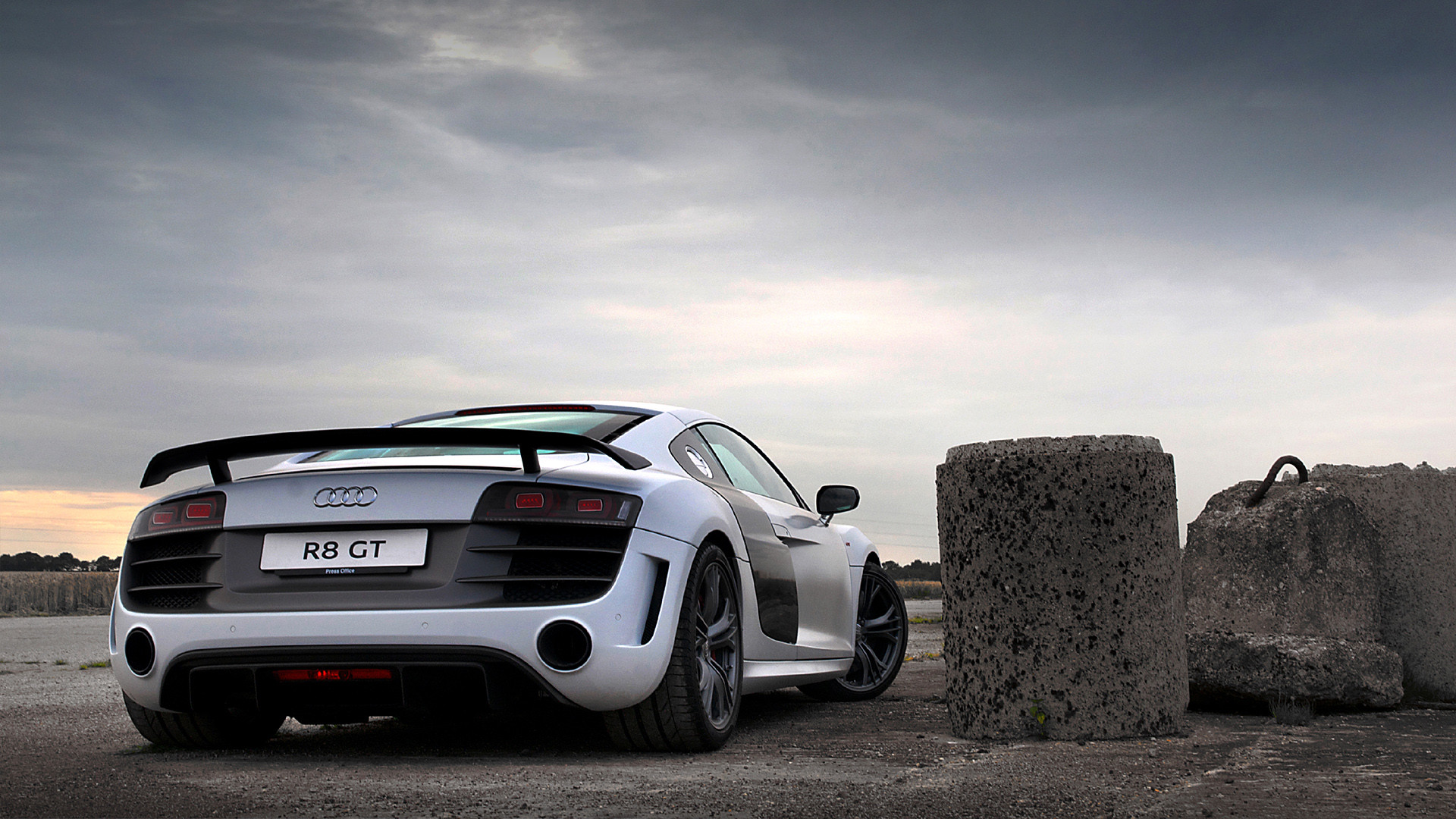 … Collection of Audi R8 Wallpaper on Spyder Wallpapers