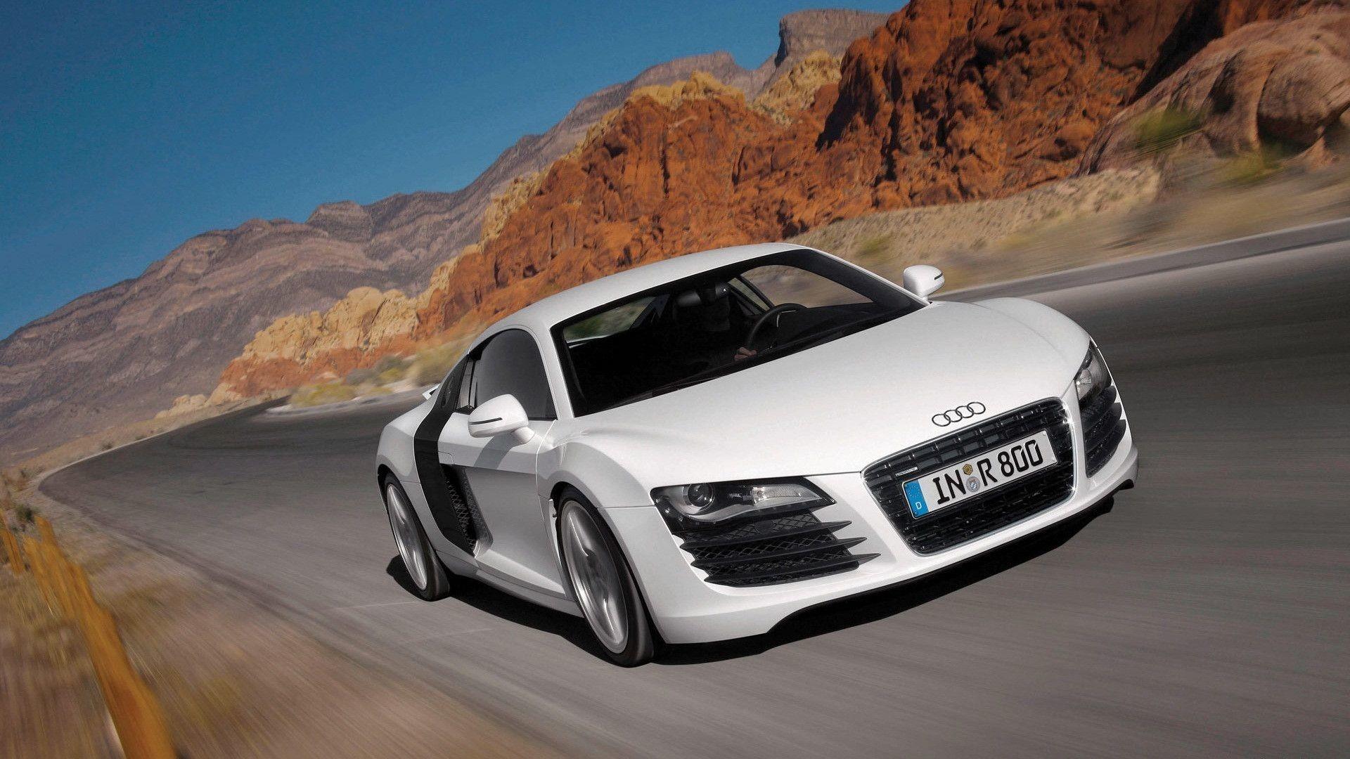 Audi R8 Wallpapers HD – Wallpaper Cave