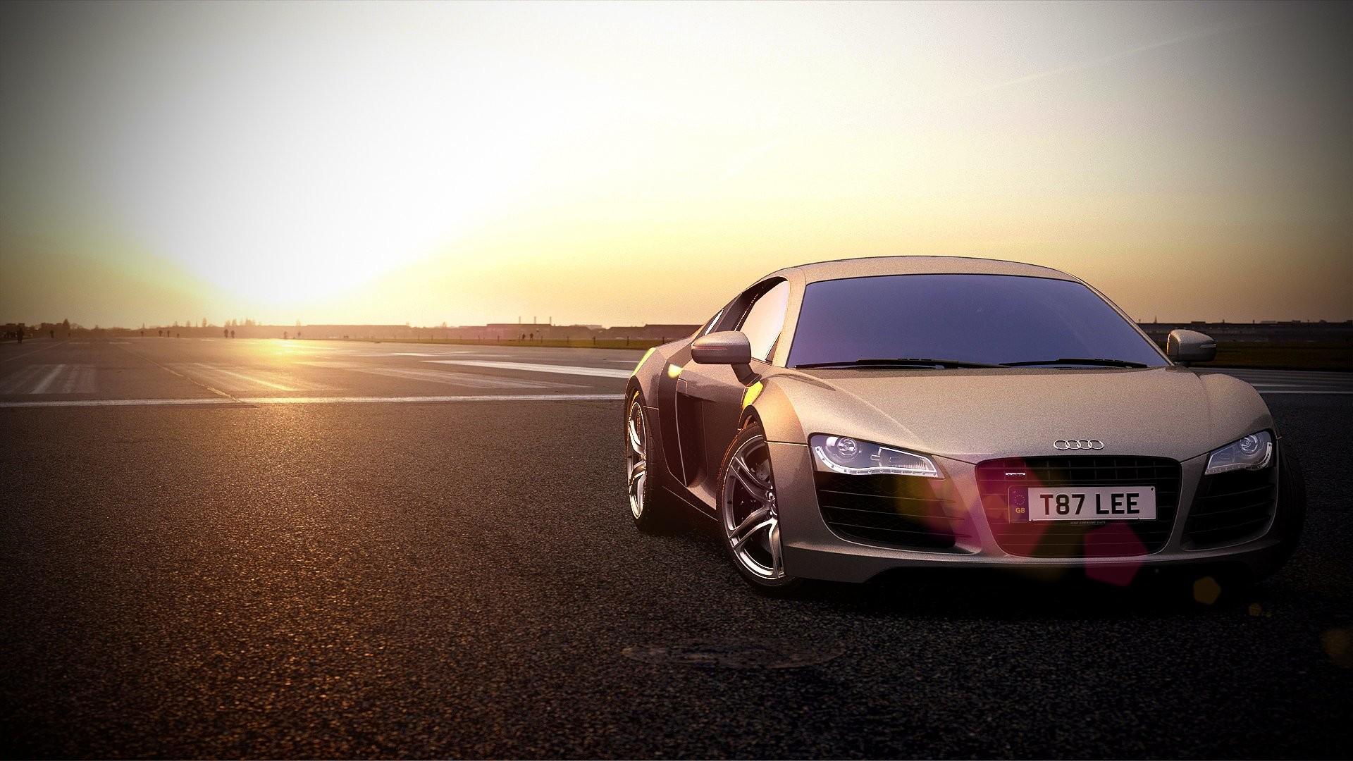 HD Wallpaper | Background ID:516055. Vehicles Audi R8