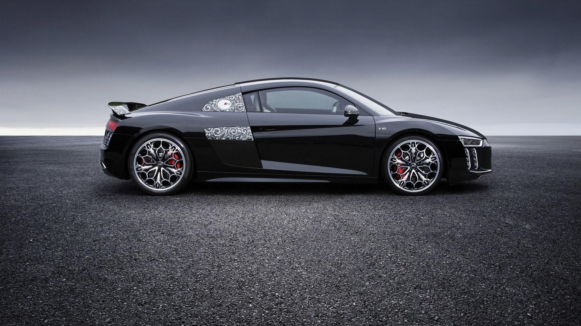 HD Wallpaper | Hintergrund ID:777454. Fahrzeuge Audi R8