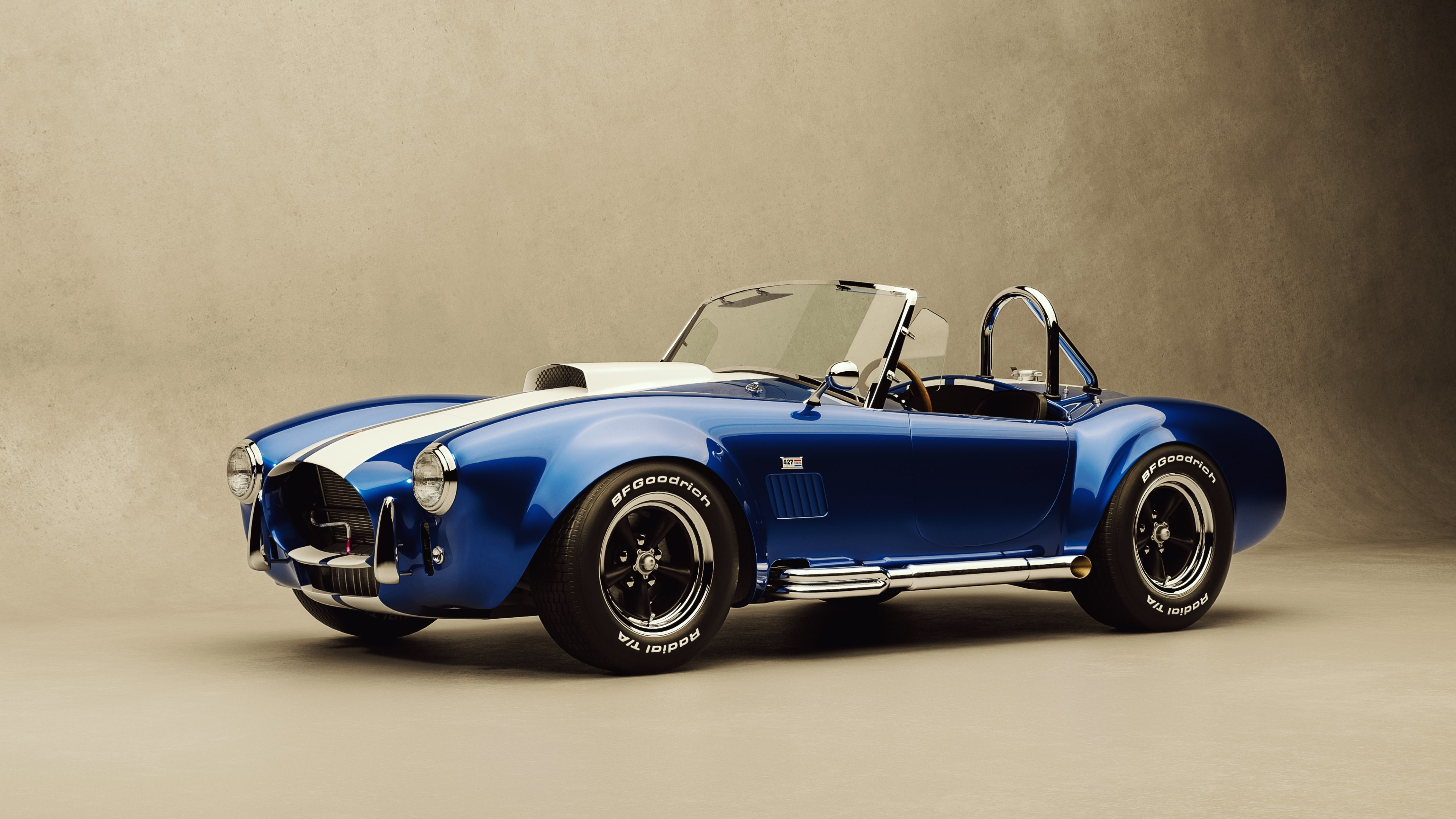 Car – Vintage – Ford – Shelby Cobra 427 Wallpapers :: HD .