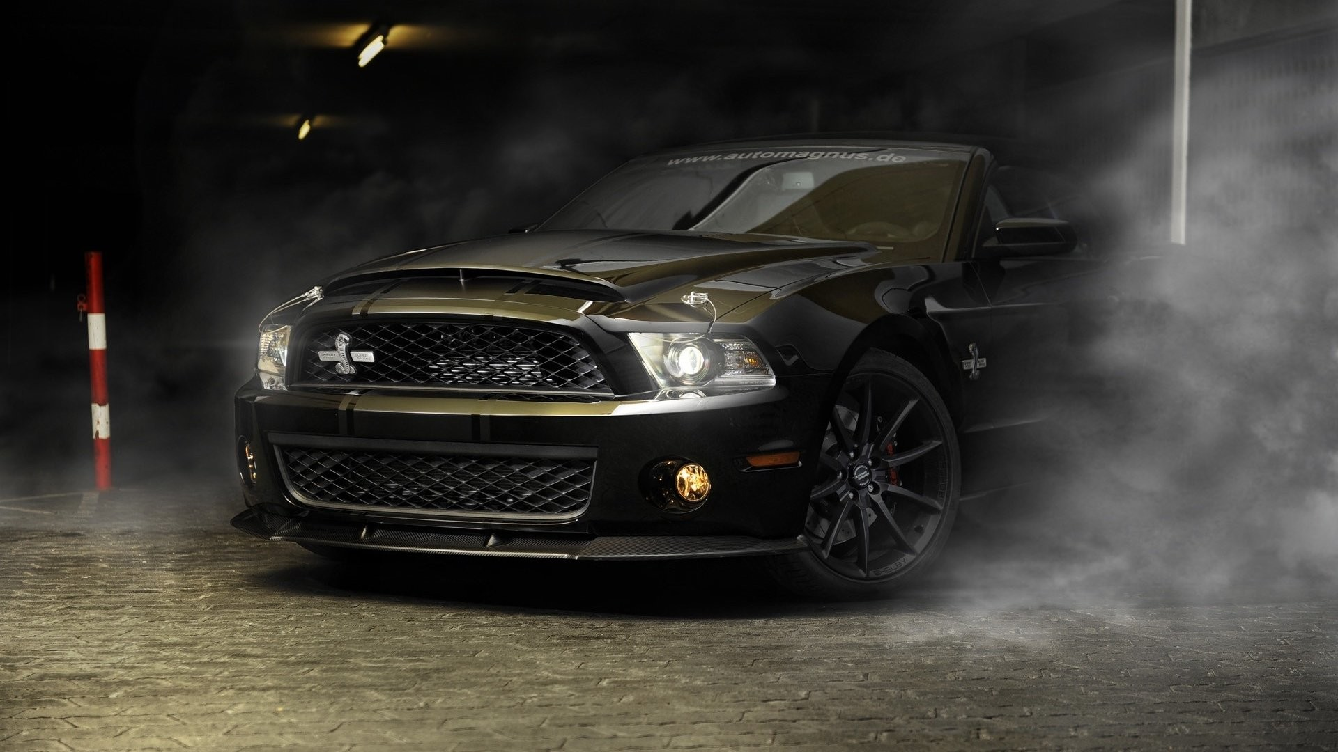 HD Wallpaper | Background ID:436944. Vehicles Ford Mustang Shelby  Cobra …