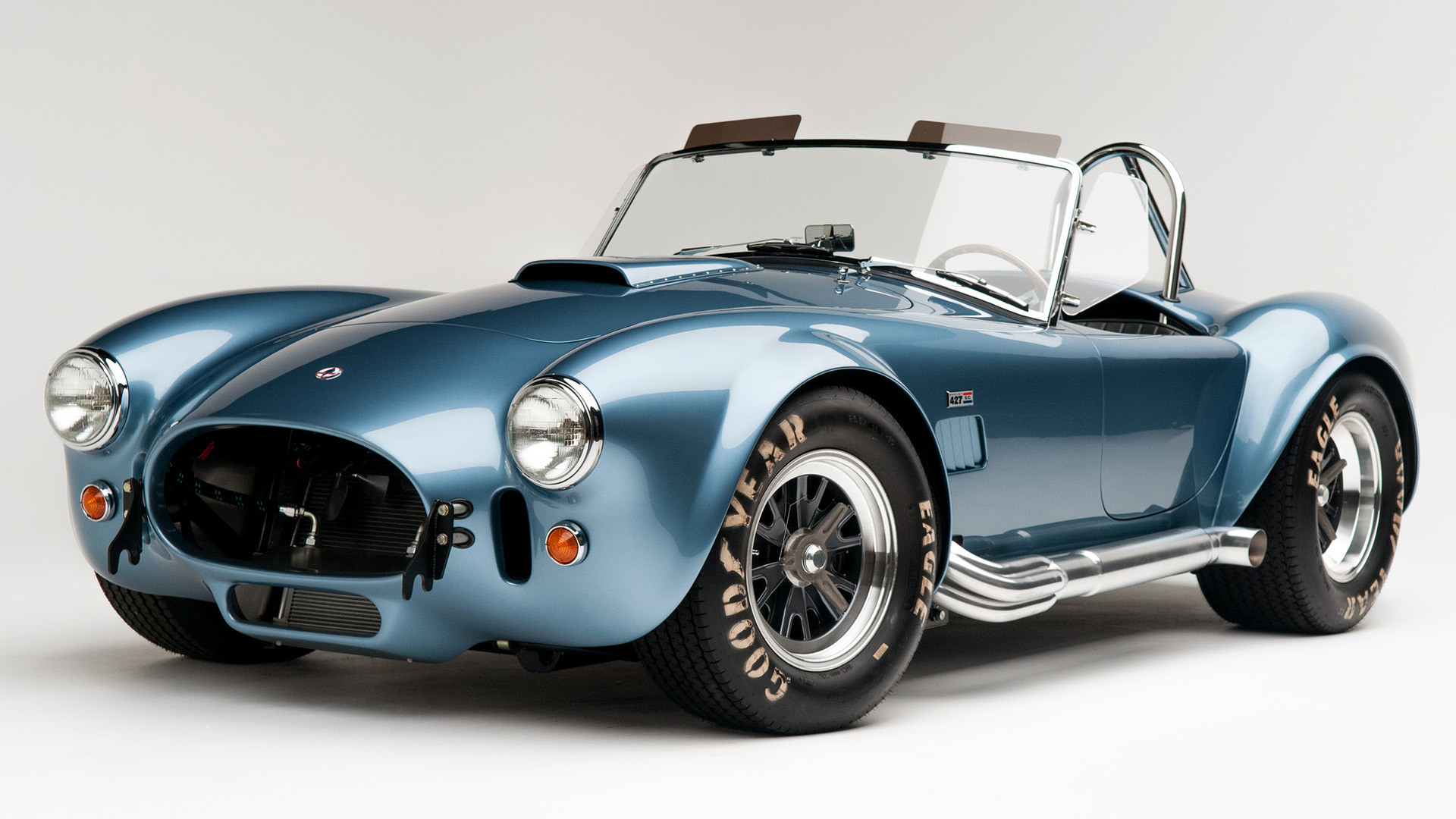 1965 Shelby Cobra 427 SC picture