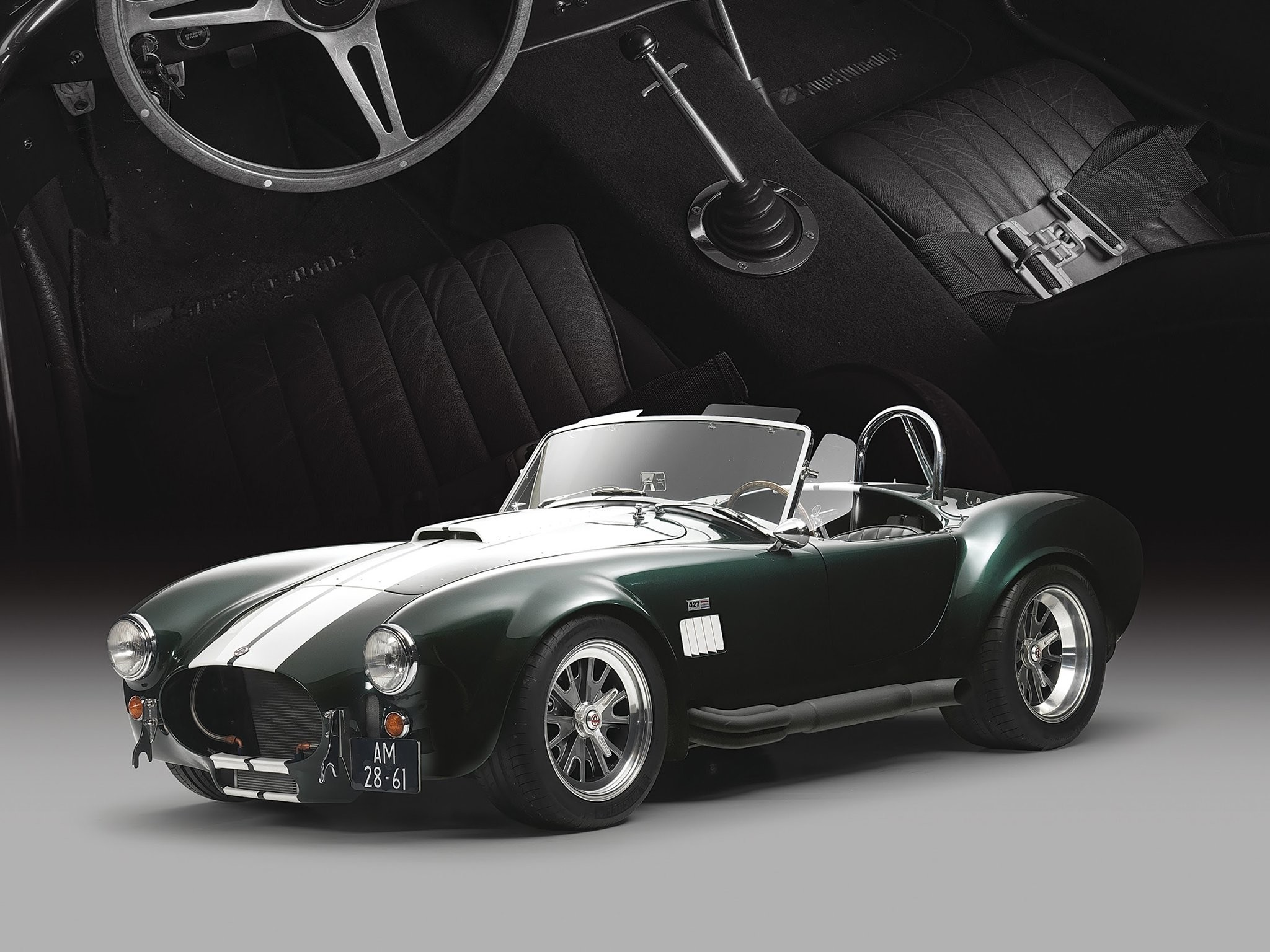 1965 Shelby Cobra 427 MkIII supercar hot rod rods muscle classic g wallpaper  | | 298150 | WallpaperUP