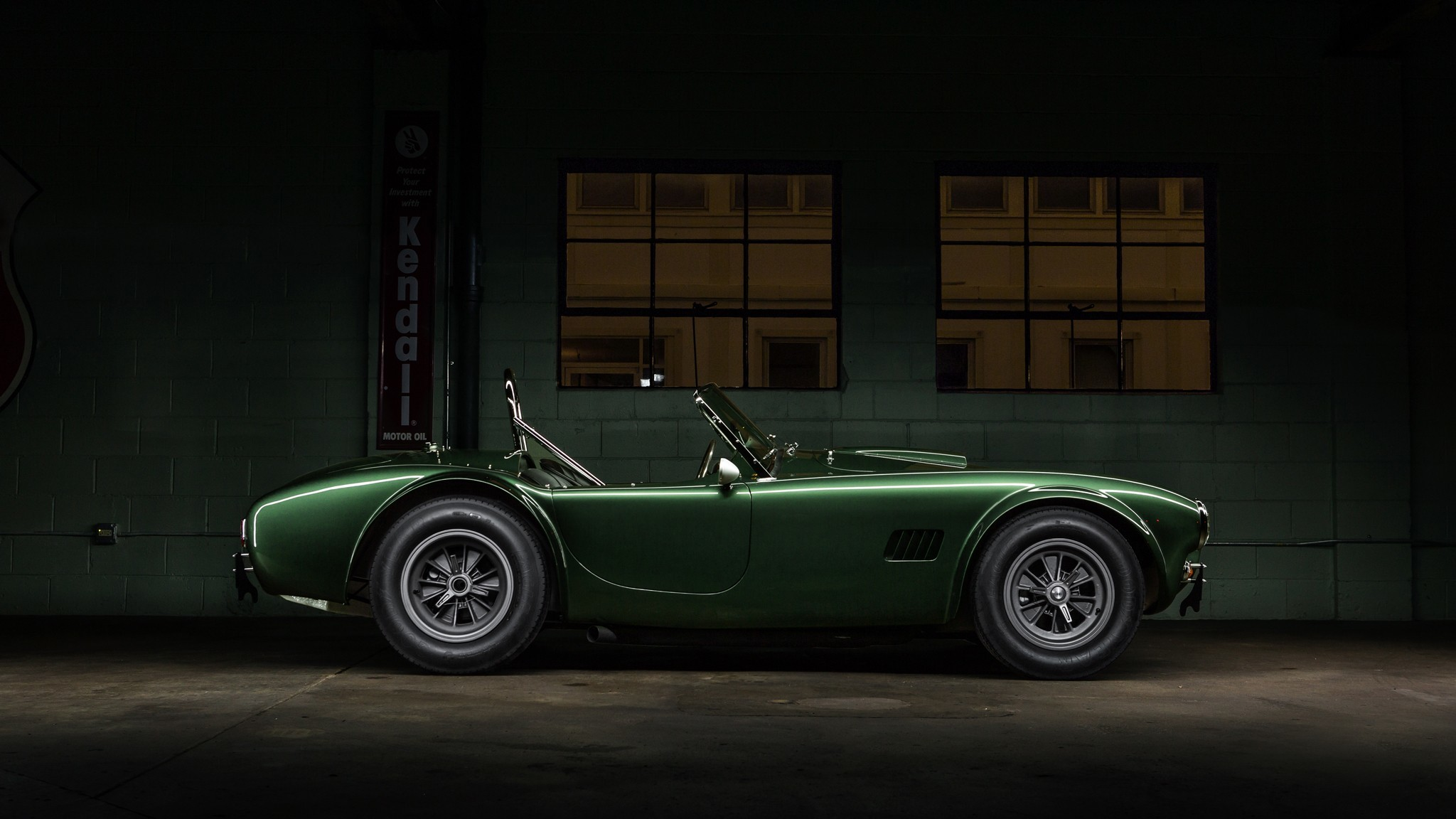 car, Green Cars, Vehicle, Shelby, Shelby Cobra Wallpapers HD / Desktop and  Mobile Backgrounds