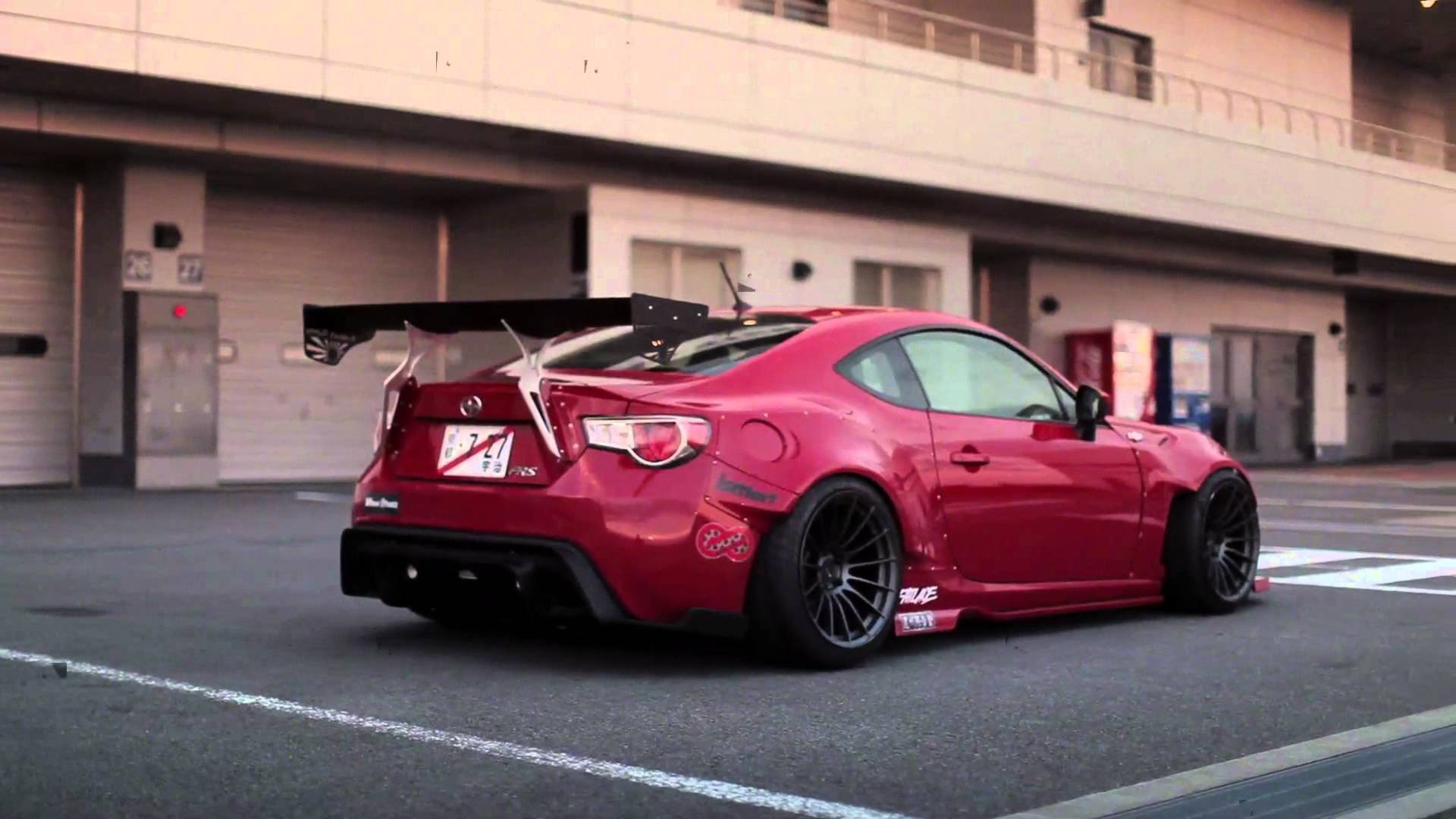 Toyota-gt86 scion-FRS subaru-BRZ coupe tuning cars japan wallpaper |  | 496994 | WallpaperUP