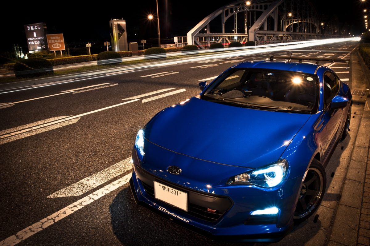Toyota Gt86 Scion Frs Subaru Brz Coupe Tuning Cars An Wallpaper
