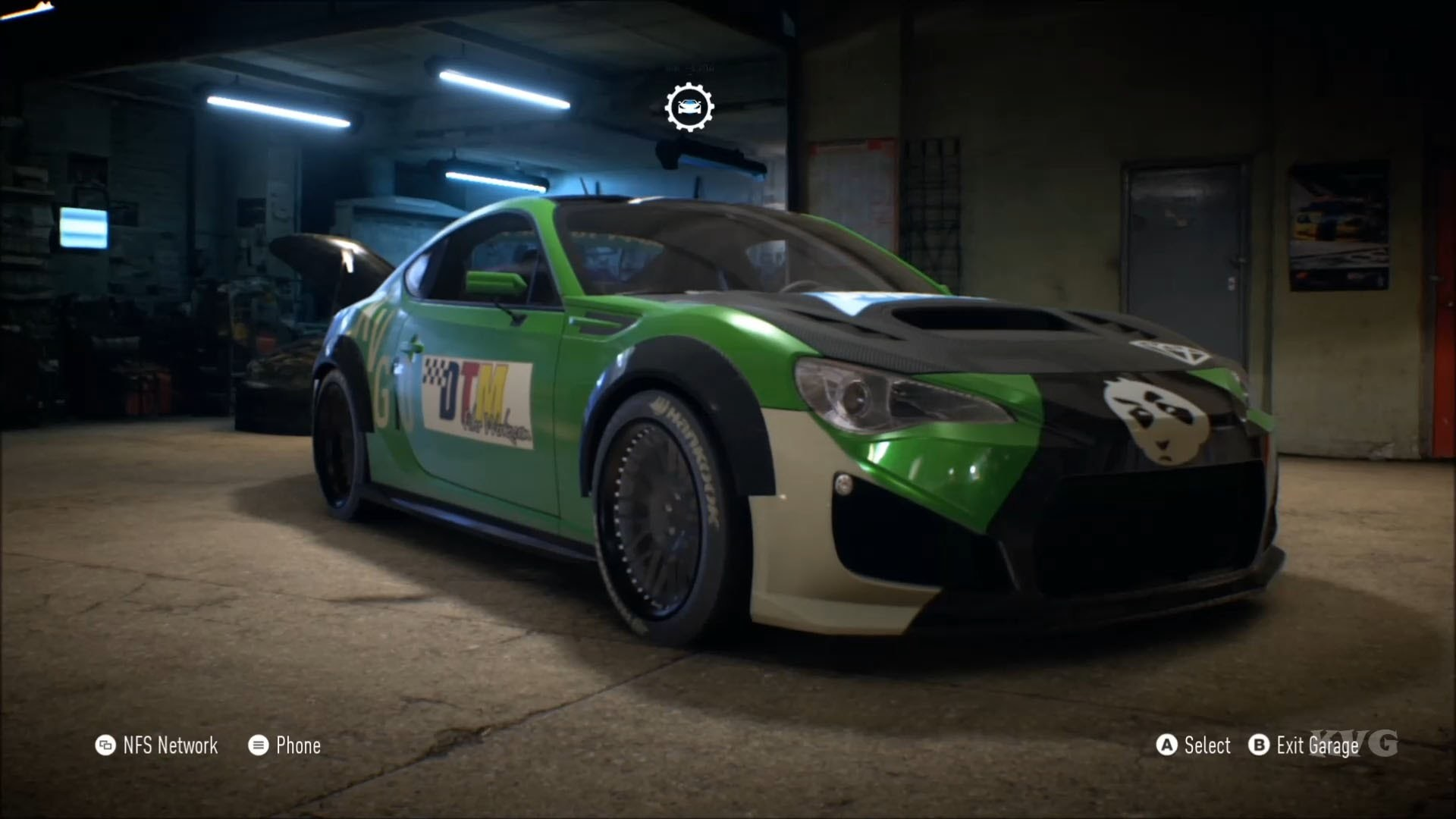 Need For Speed 2015 – Scion FR-S 2014 – Customize Car | Tuning (XboxONE HD)  [1080p] – YouTube