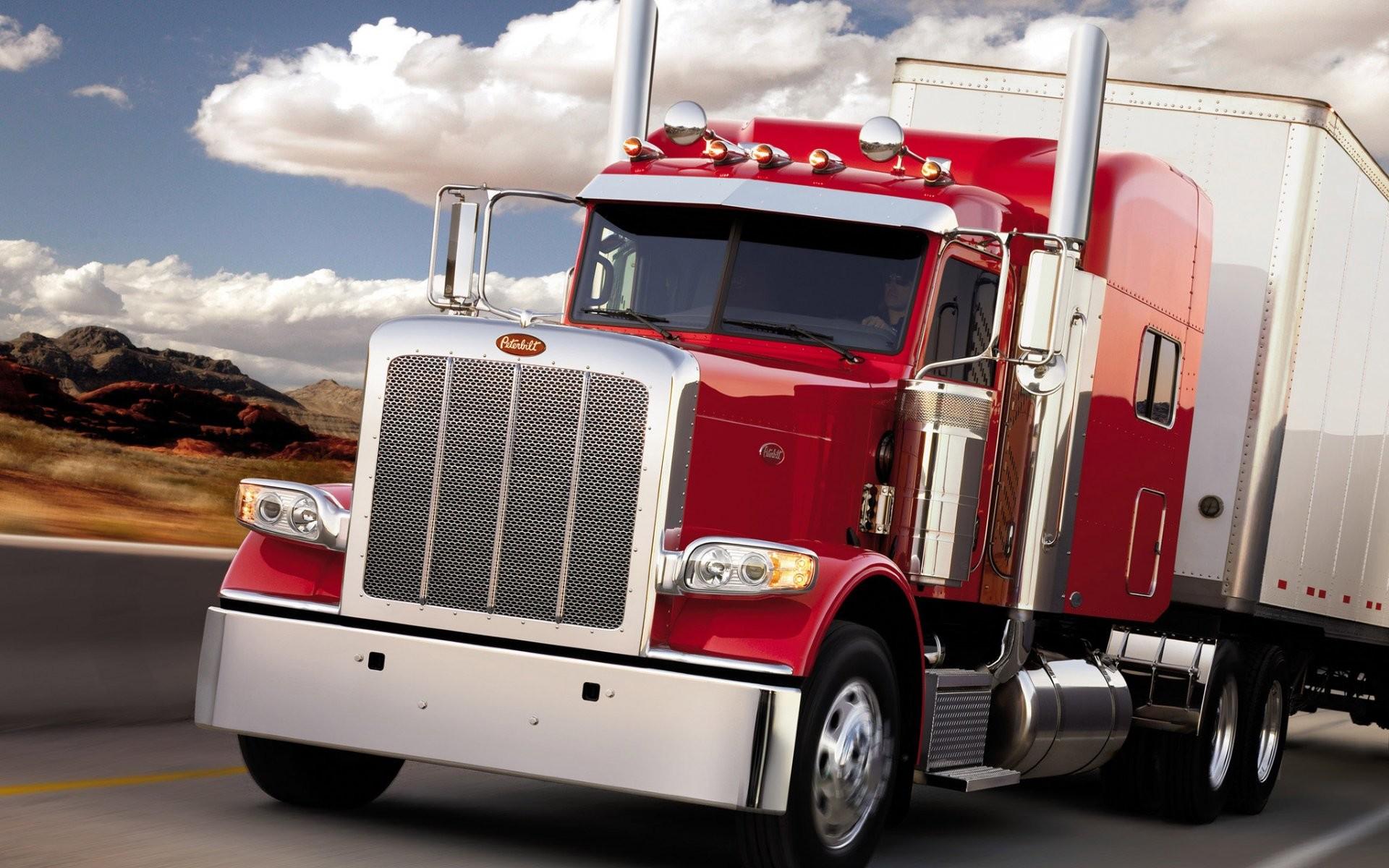 Semi Truck Wallpapers.