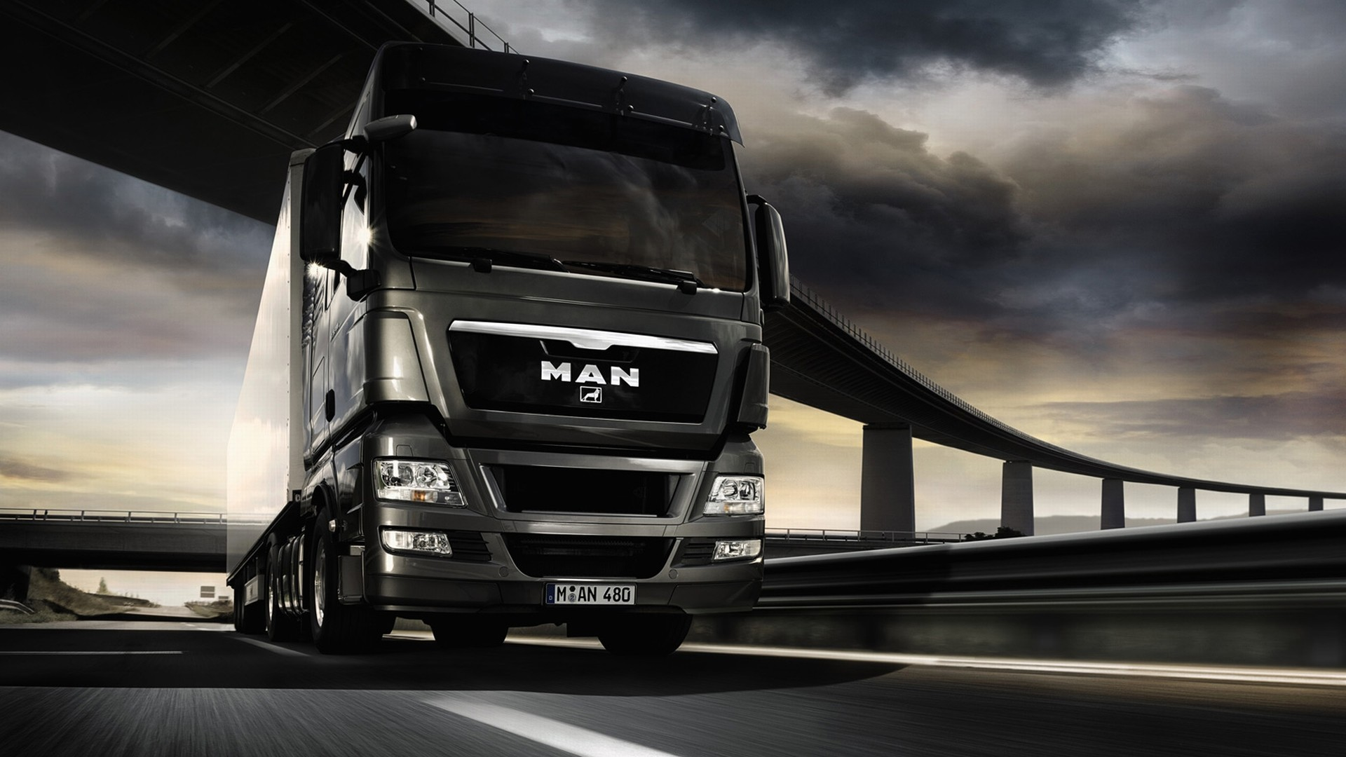 Volvo Truck Photos, Download Volvo Truck Wallpapers, Download Free  1920×1080 Truck Wallpapers