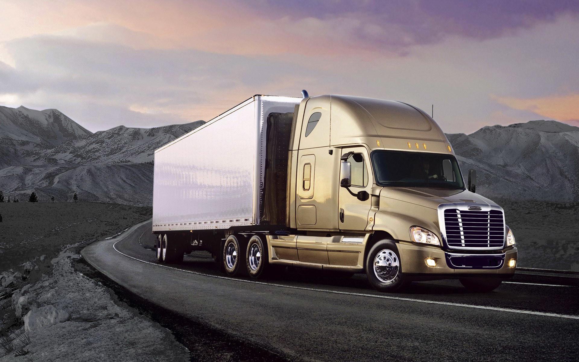 vehicles : Heavy-duty trucks Wallpaper 3 – Wallcoo.net .