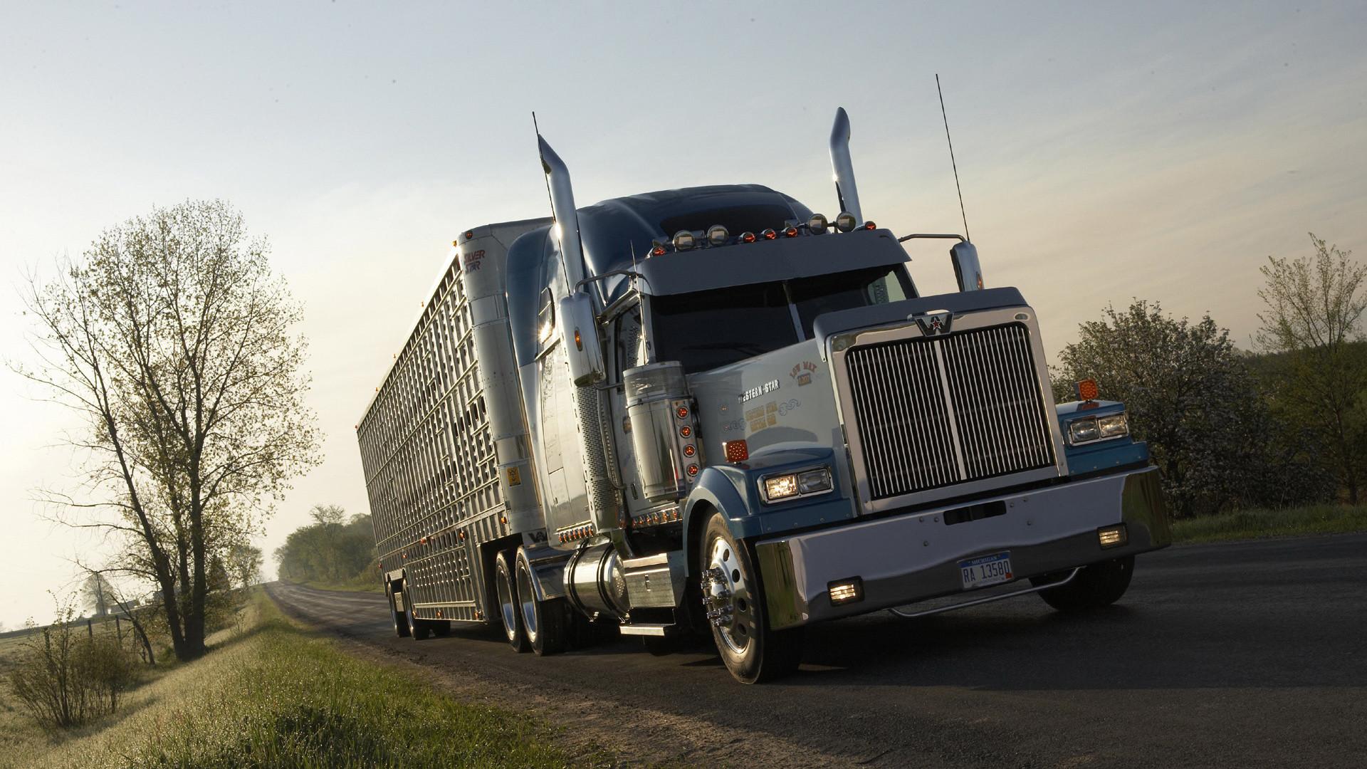 western star trucks | Western Star Truck – – 16:9