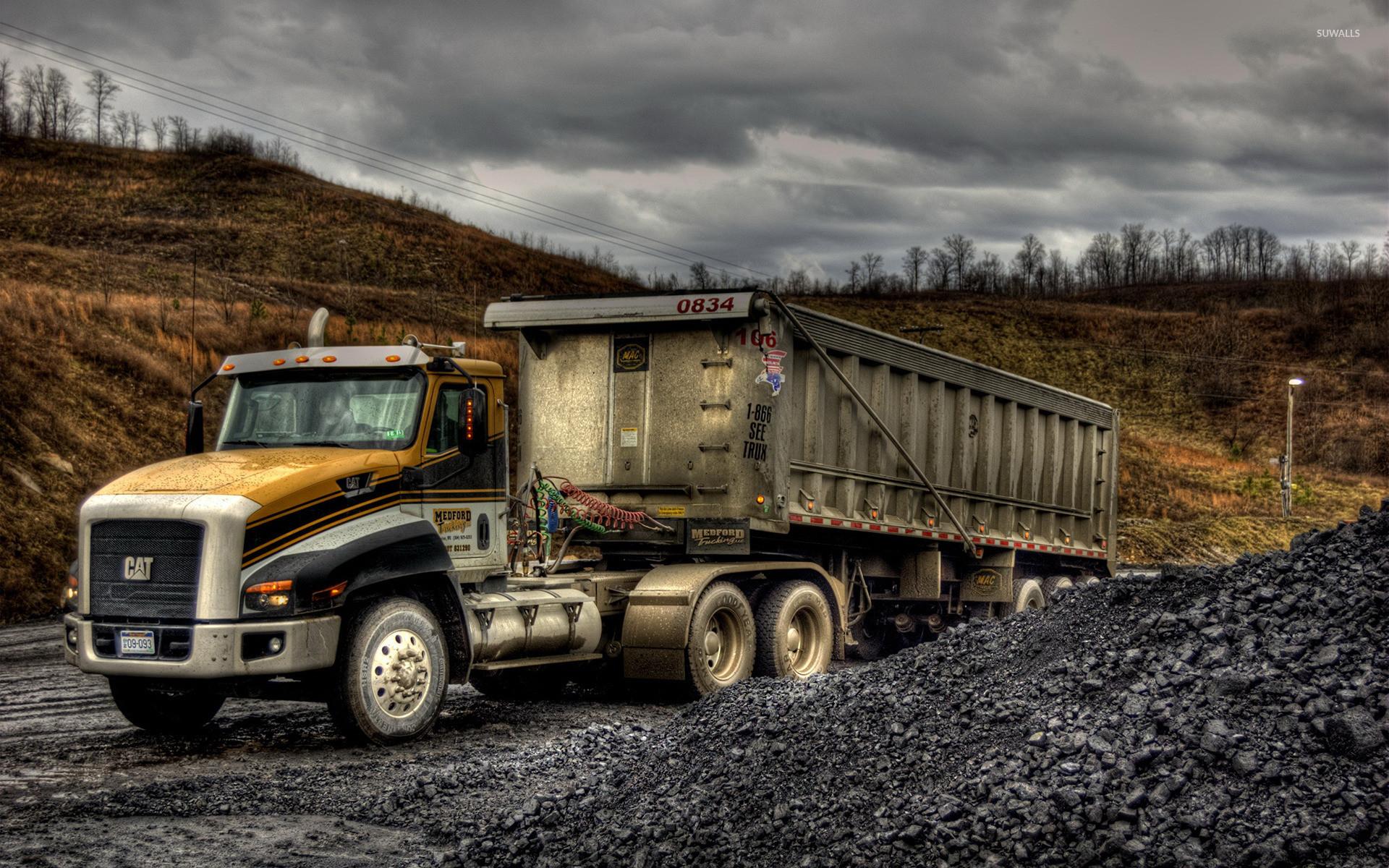 Caterpillar truck wallpaper – Photography wallpapers – #47927 ~ Truck  Wikipedia