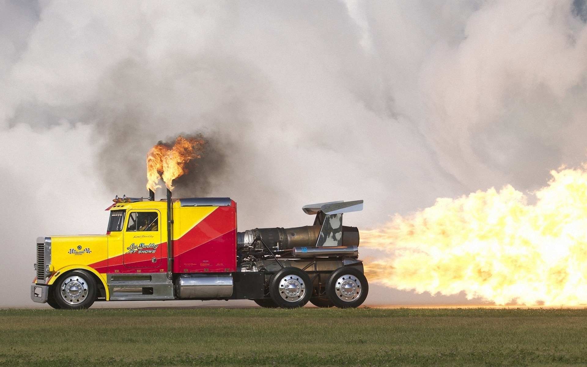 drag racing wallpaper | Vehicles – Drag Racing – Truck – Jet – Fire – Flame