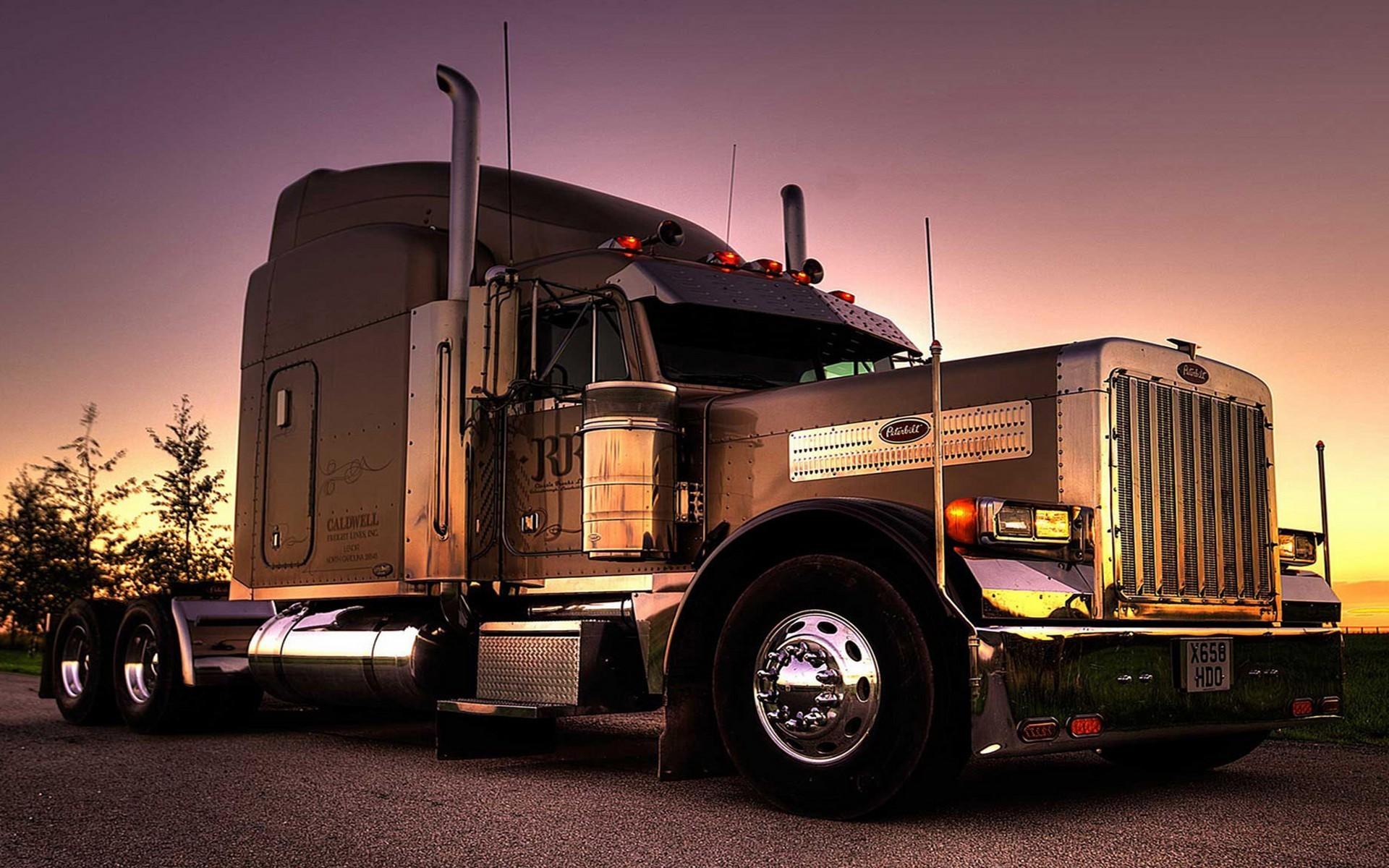 64 Semi Truck Pictures