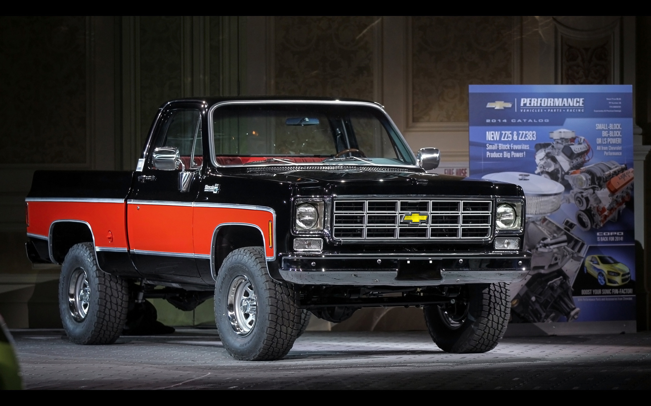 Chevy truck chevrolet pickup wallpapers.