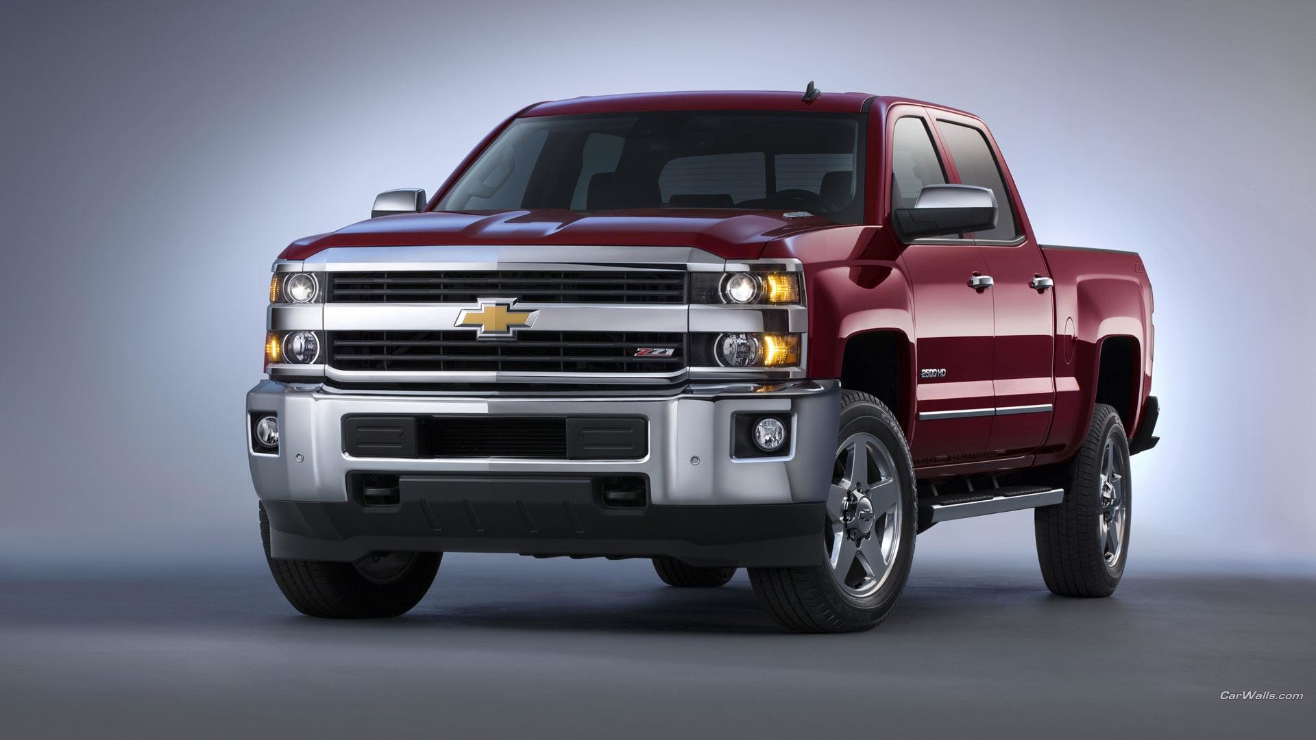 2015 Chevrolet Silverado HD wallpapers for android