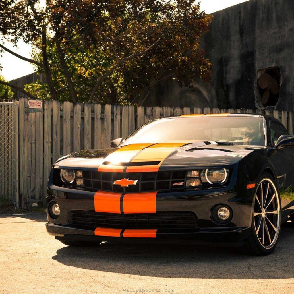 Chevrolet Camaro Iphone Wallpaper Hd Sport Car Gallery. Fences Camaro Cars  Chevrolet Vehicles