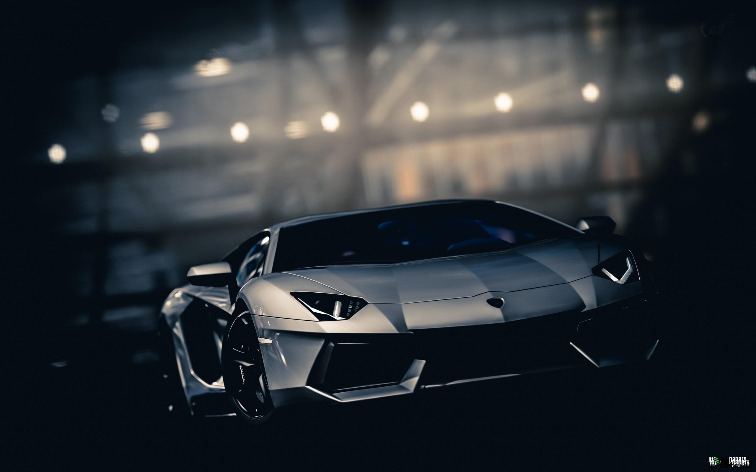 Lamborghini Live Wallpaper For Pc