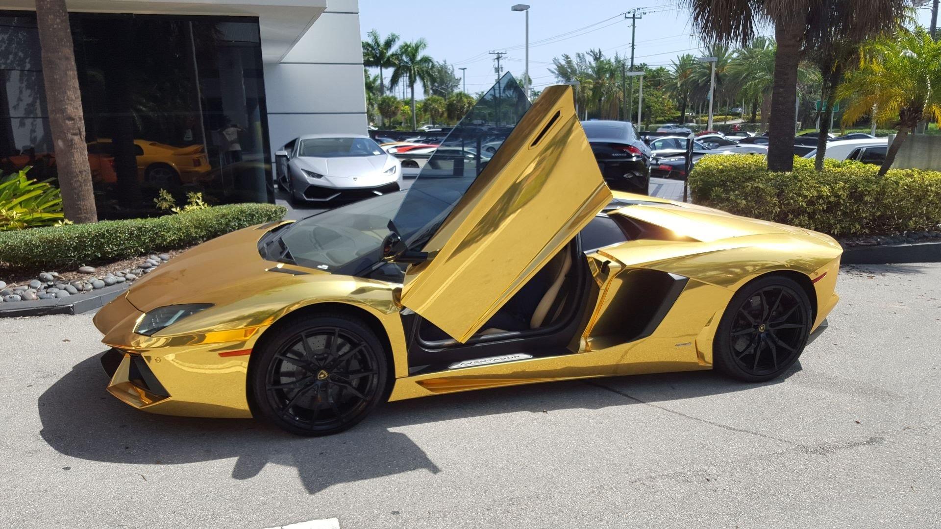 Download Original Size. ,. Lamborghini Veneno Gold Edition HD desktop  wallpaper Widescreen …
