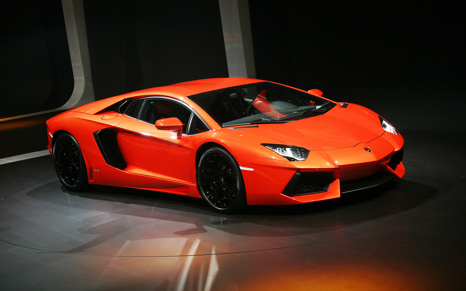 Lamborghini aventador wallpaper hd – car wallpapers information