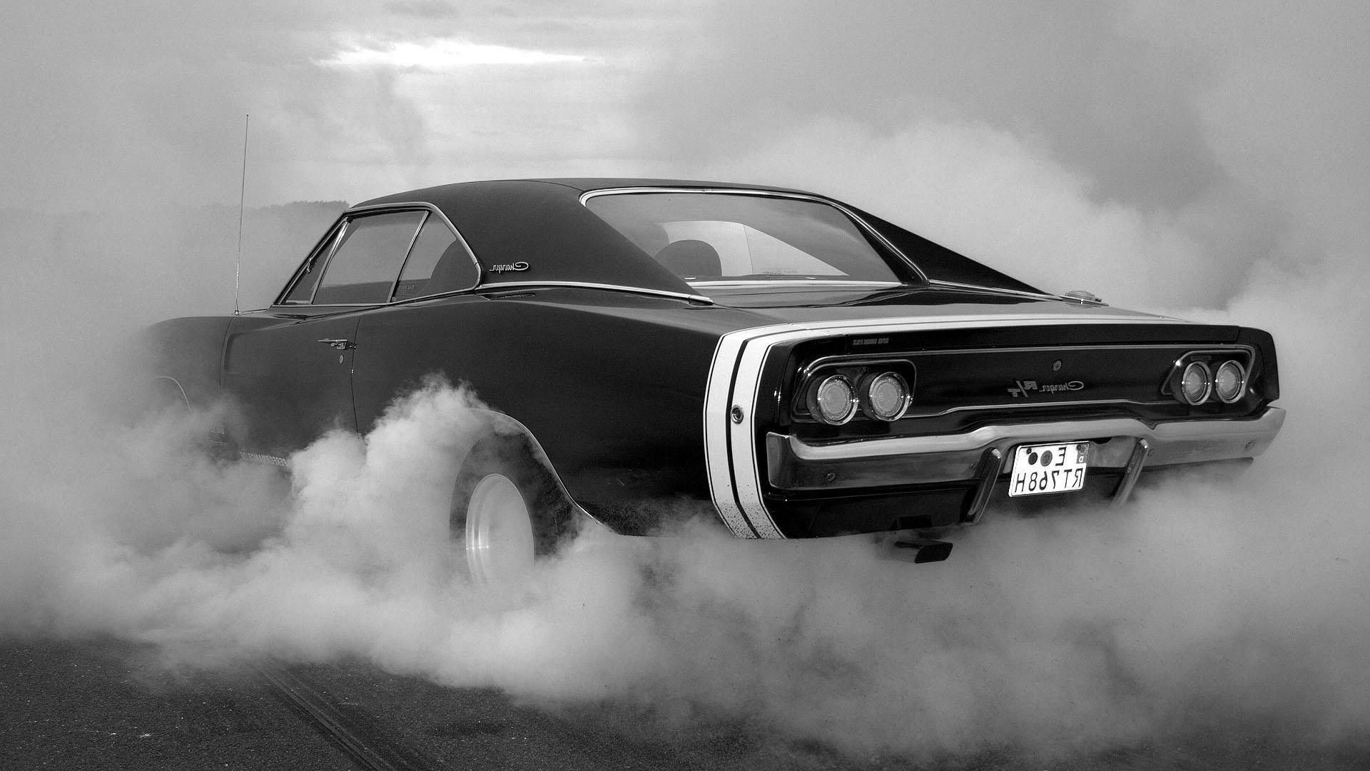Muscle Cars HD Wallpapers – Wallpaper Cave