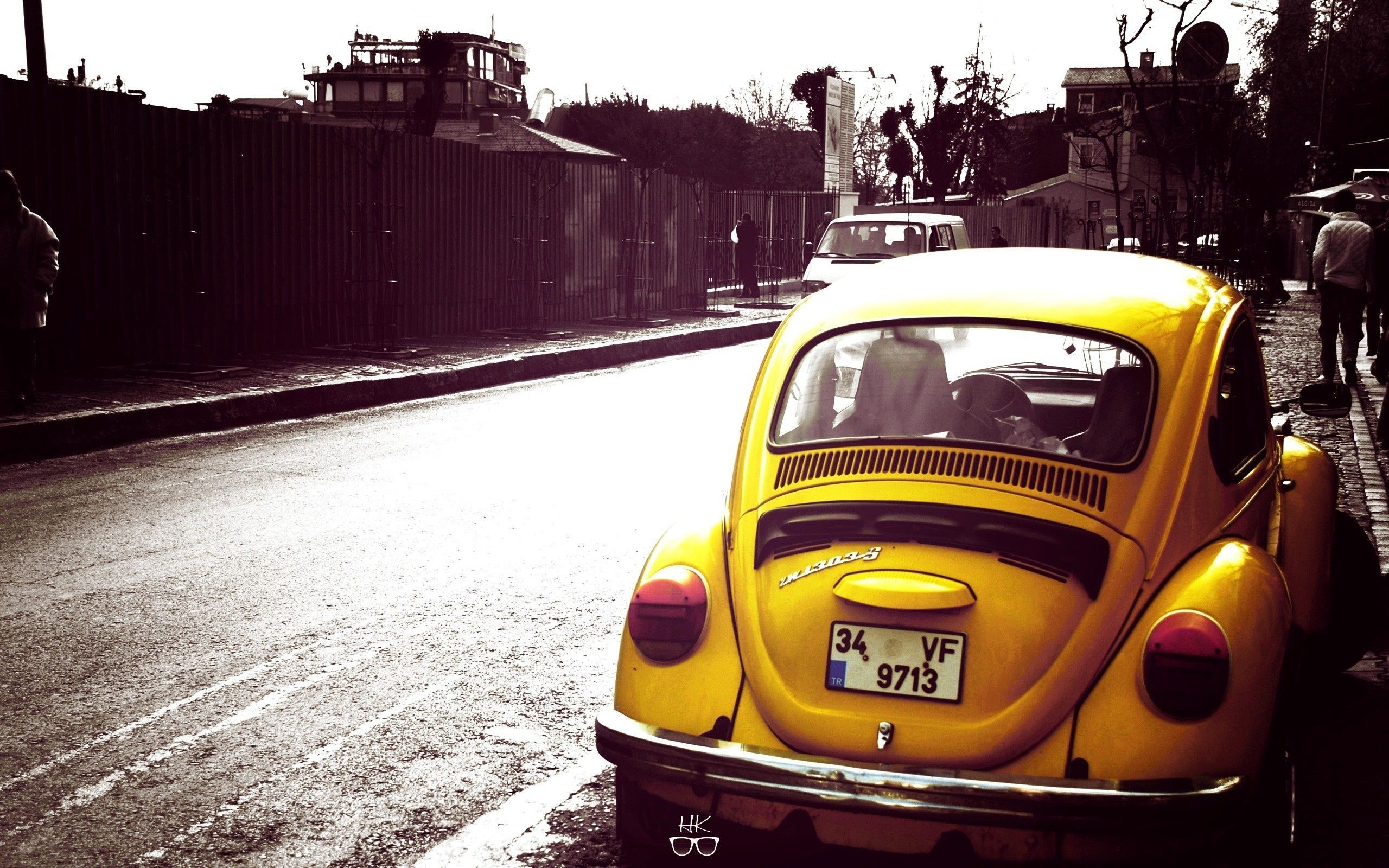 Mac Wallpapers Volkswagen Apple Wallpaper Beetle Vintage For Sale  Background…