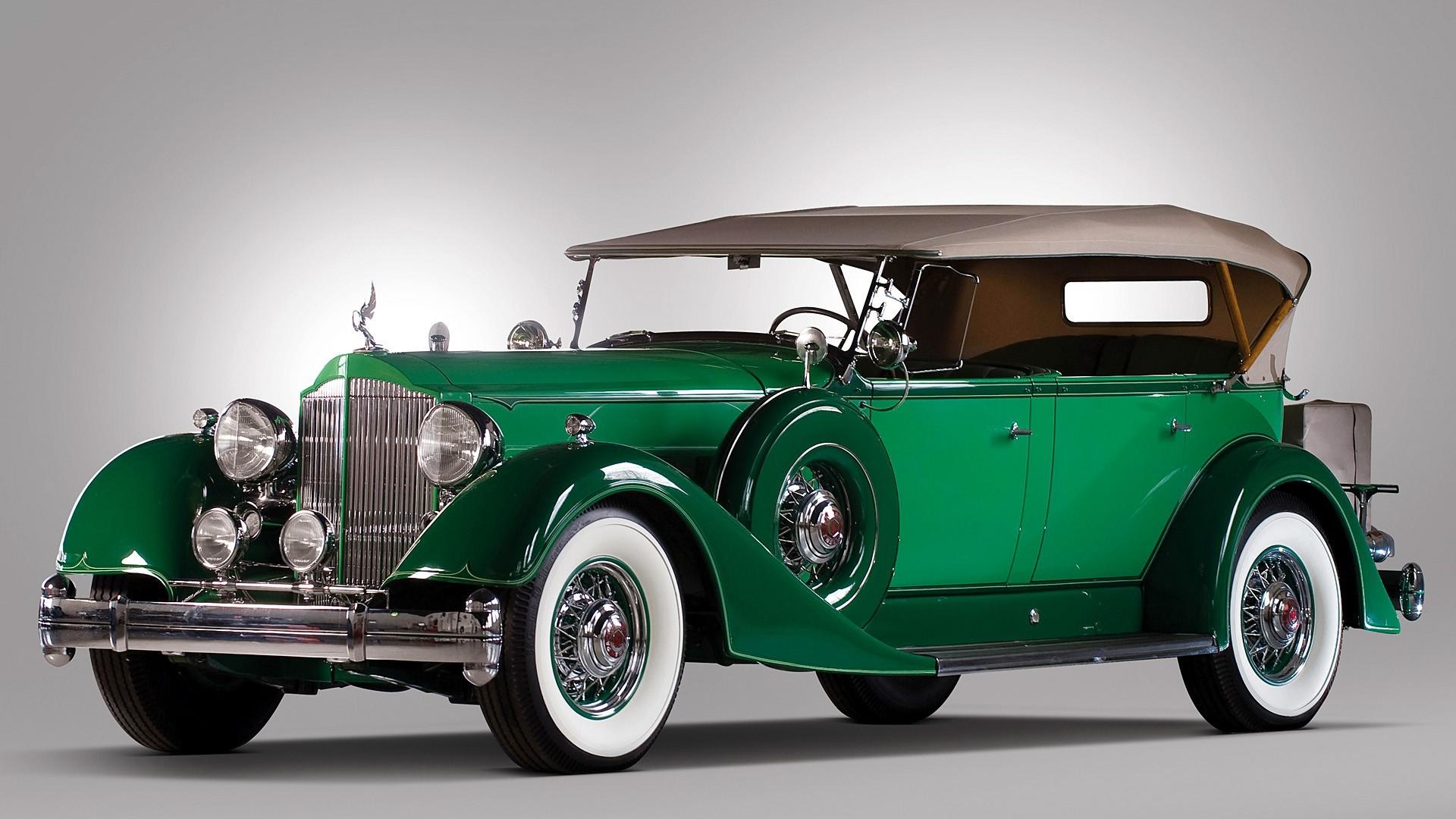Autos Clásicos, Excelente. Vintage Classic CarsOld …
