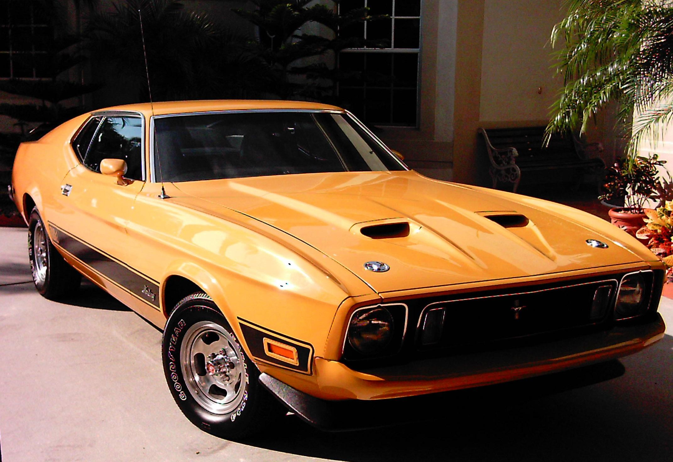 awesome muscle cars | HD Awesome Muscle Car Wallpaper