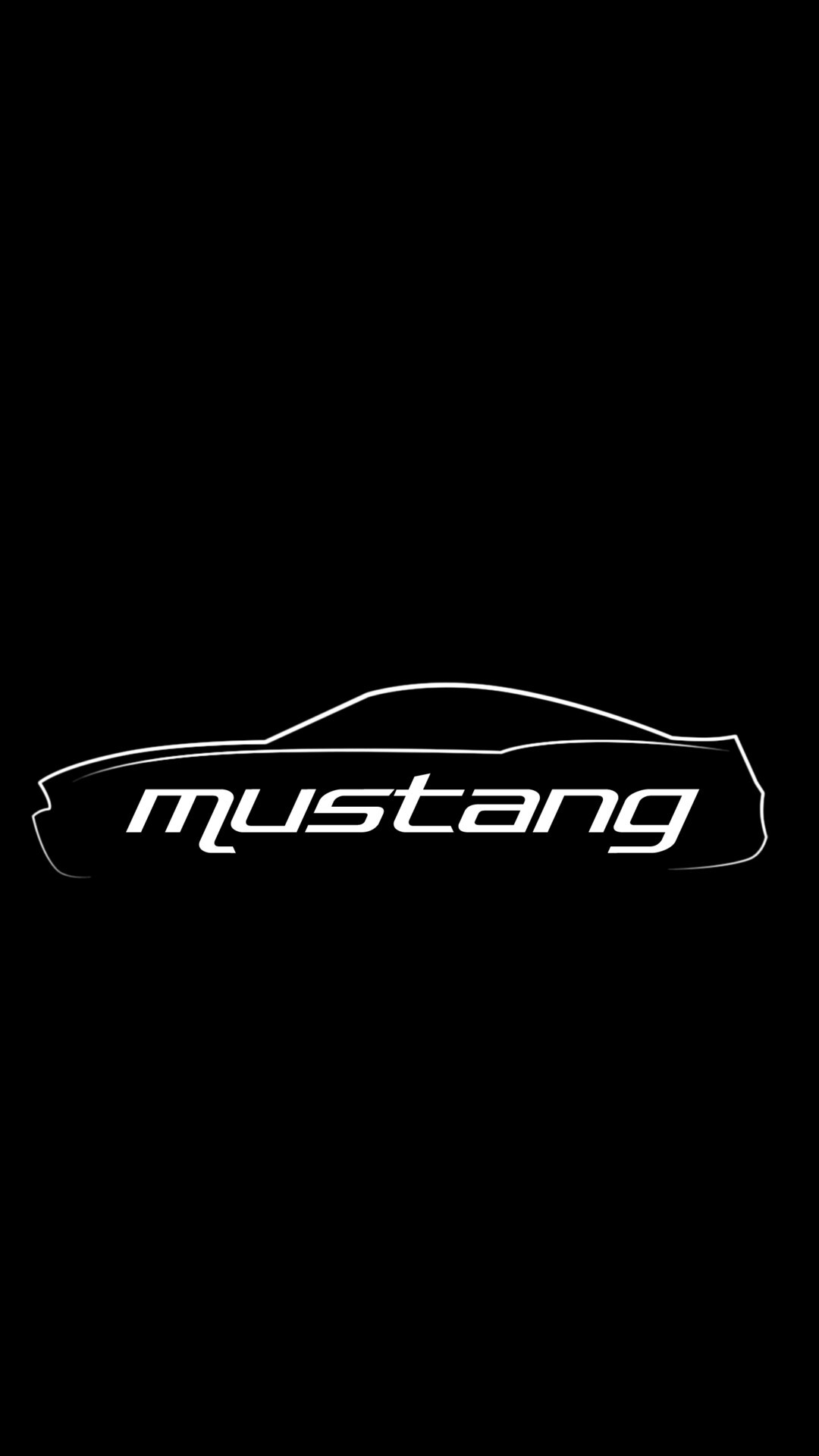 Hey guys here's a nice HQ Mustang Wallpaper for you.Stay tuned  several Roadkill Wallpapers coming up soon :)