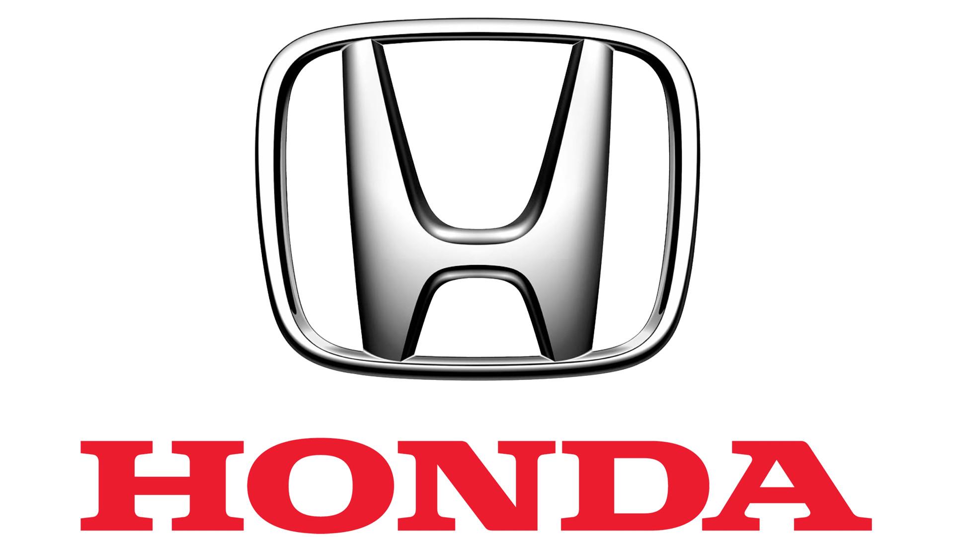 Honda Logo (Present) HD png