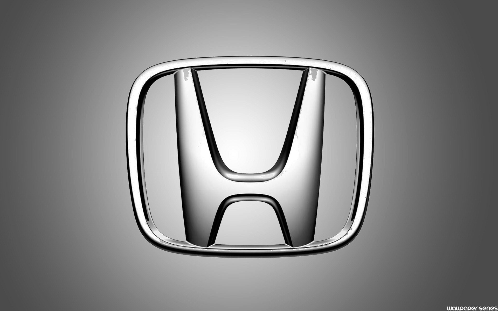 honda logo wallpaper hd