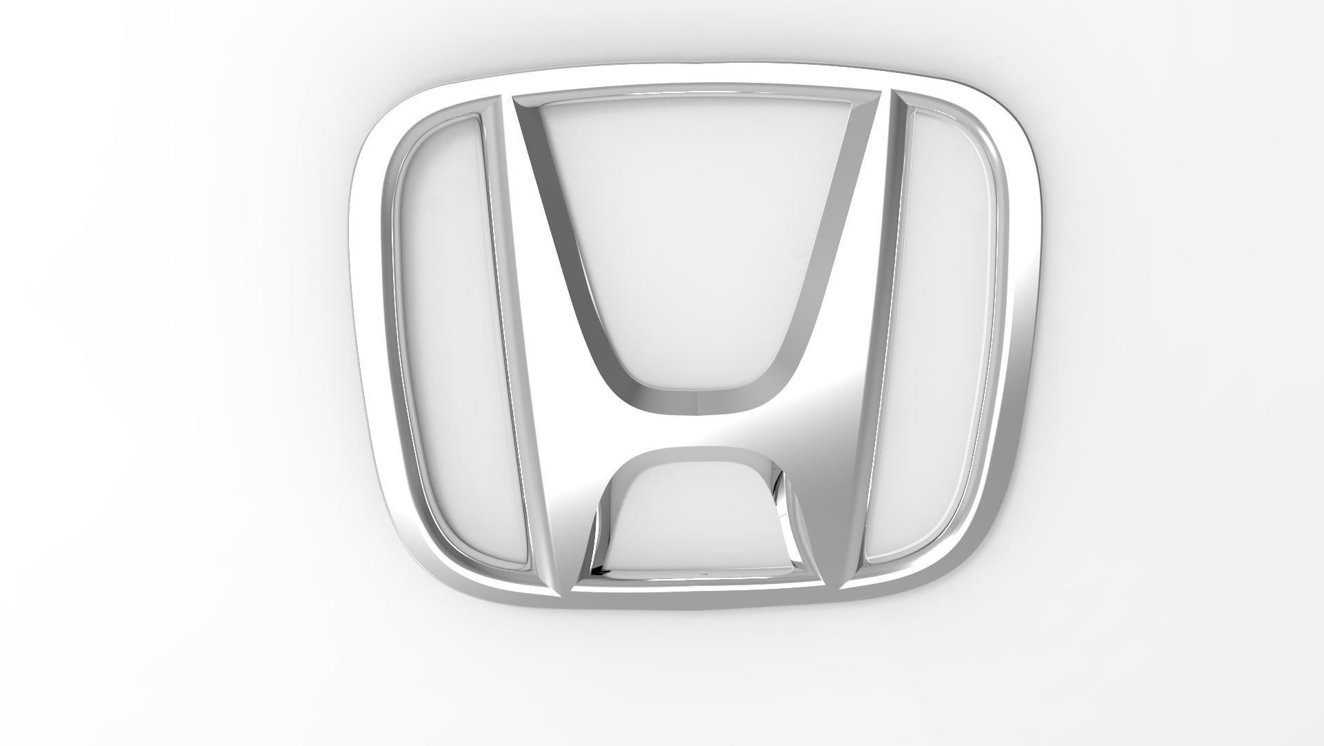 … wallpaper cave; honda logo 3d model stl …