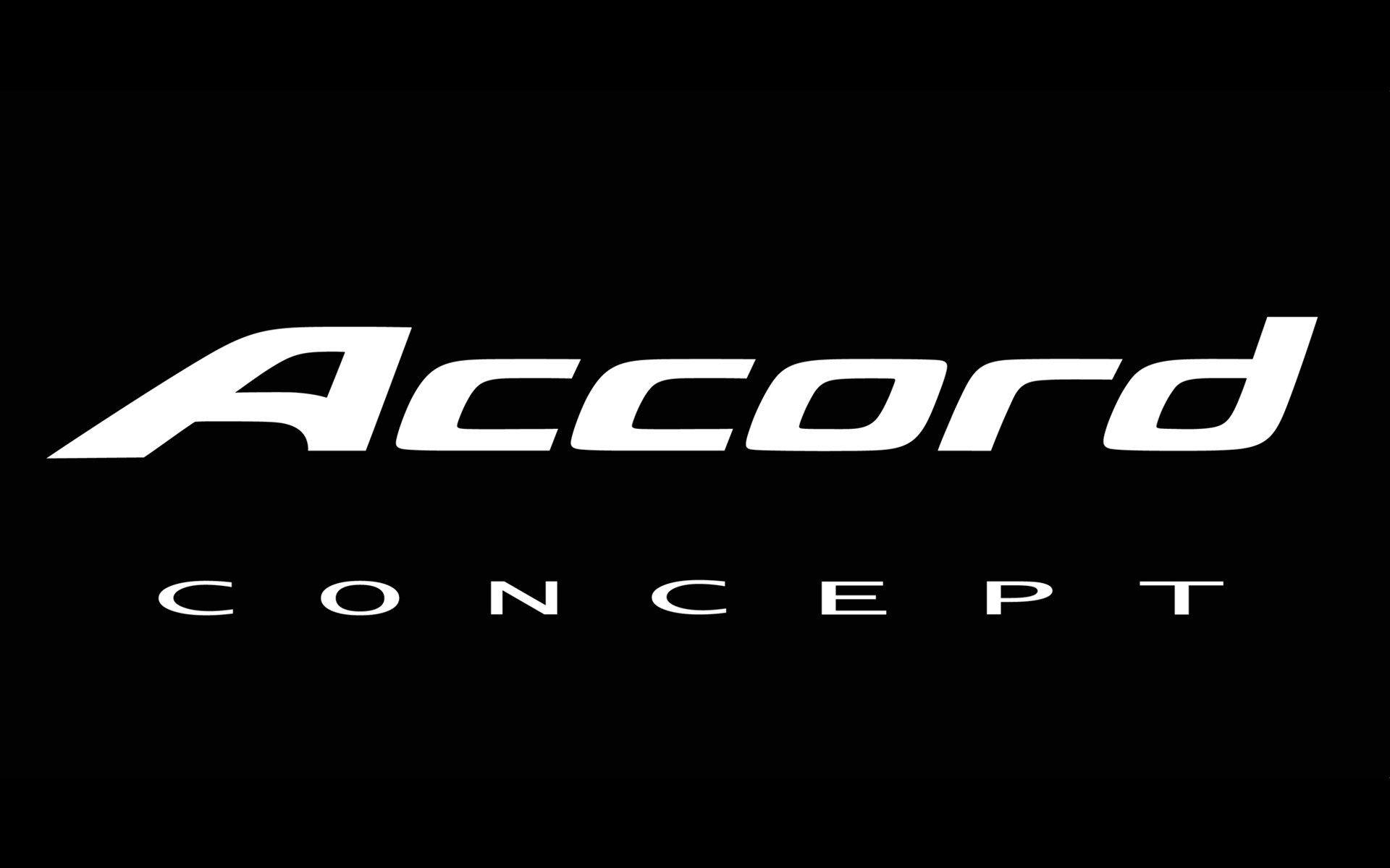 Honda Accord Logo Images.