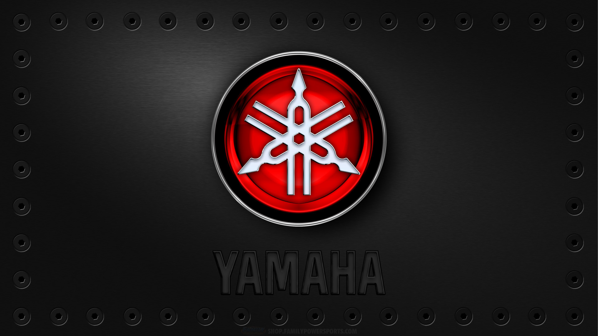 Yamaha Logo Wallpapers HD