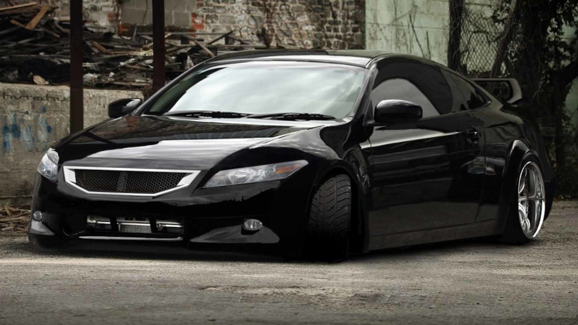 Black Honda Civic Wallpaper 5586 Hd Wallpapers in Cars – Imagesci.com