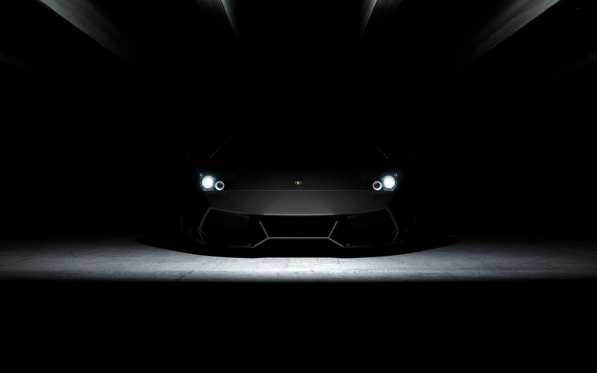 Lamborghini Aventador Black Wallpaper Hd wallpaper – 699151 .