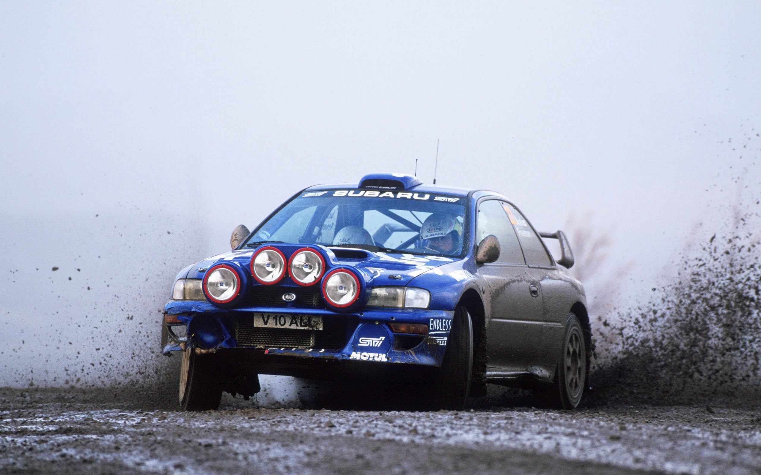 Cars Subaru Impreza WRX STI rally car wallpaper | | 60593 |  WallpaperUP