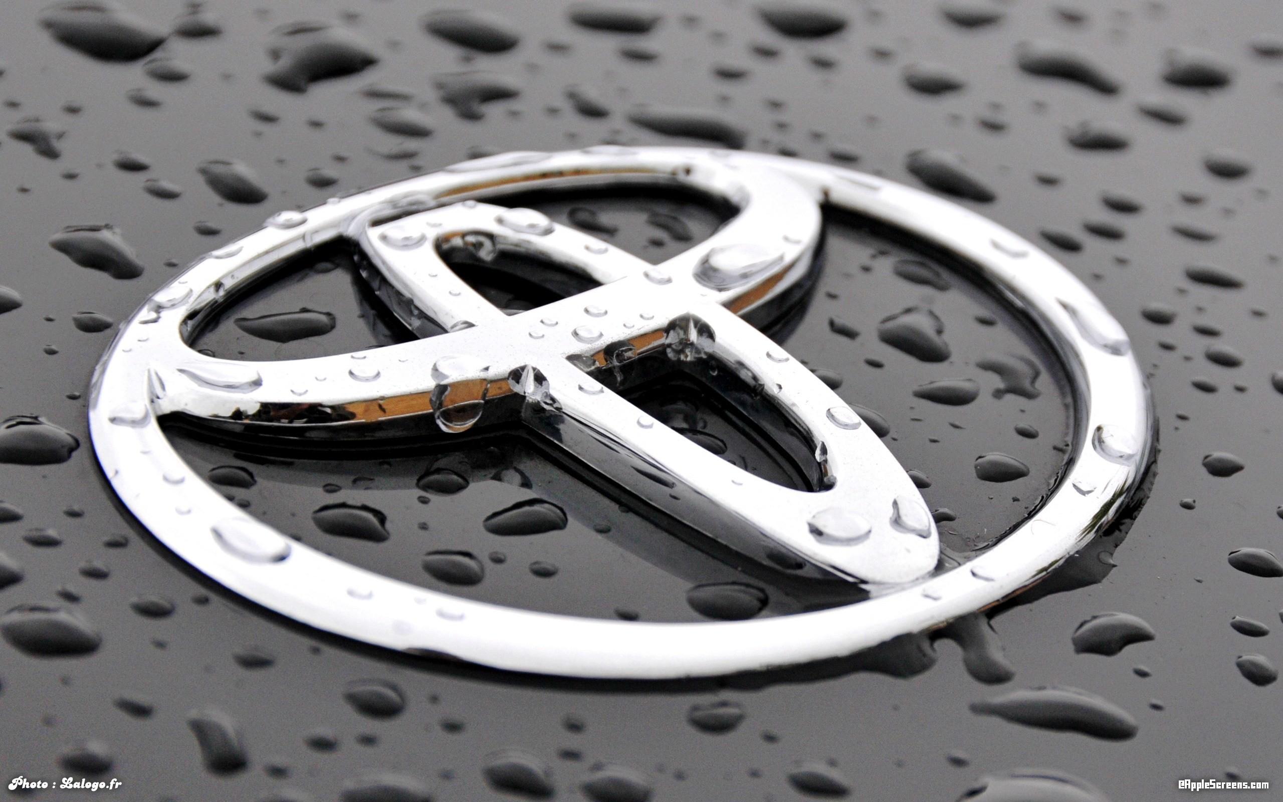 Toyota Logo Wallpaper 2016 2017 Best Car Reviews Toyota Logo Wallpaper  Classy