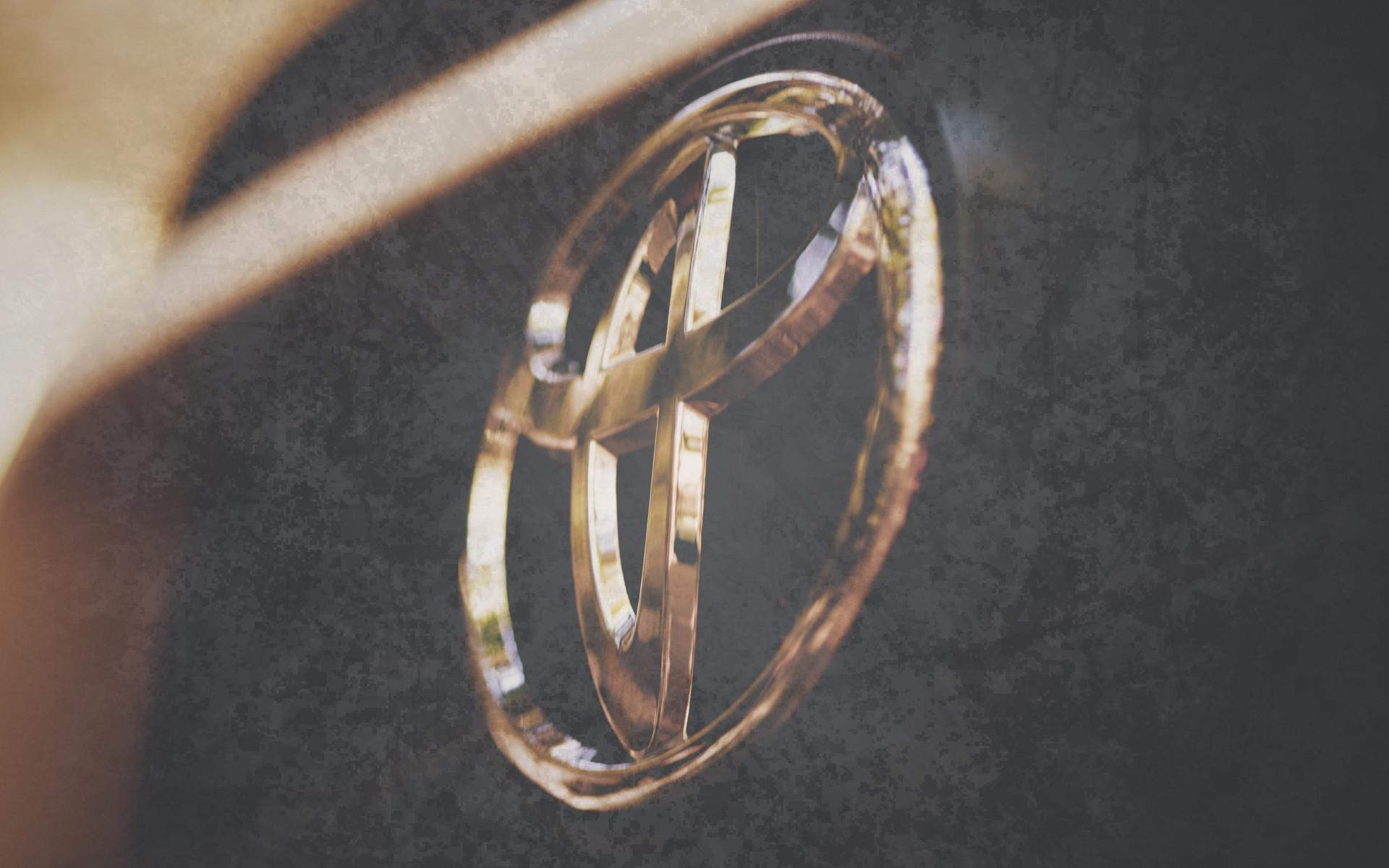 4Runner Wallpaper Ellipse Logo Background