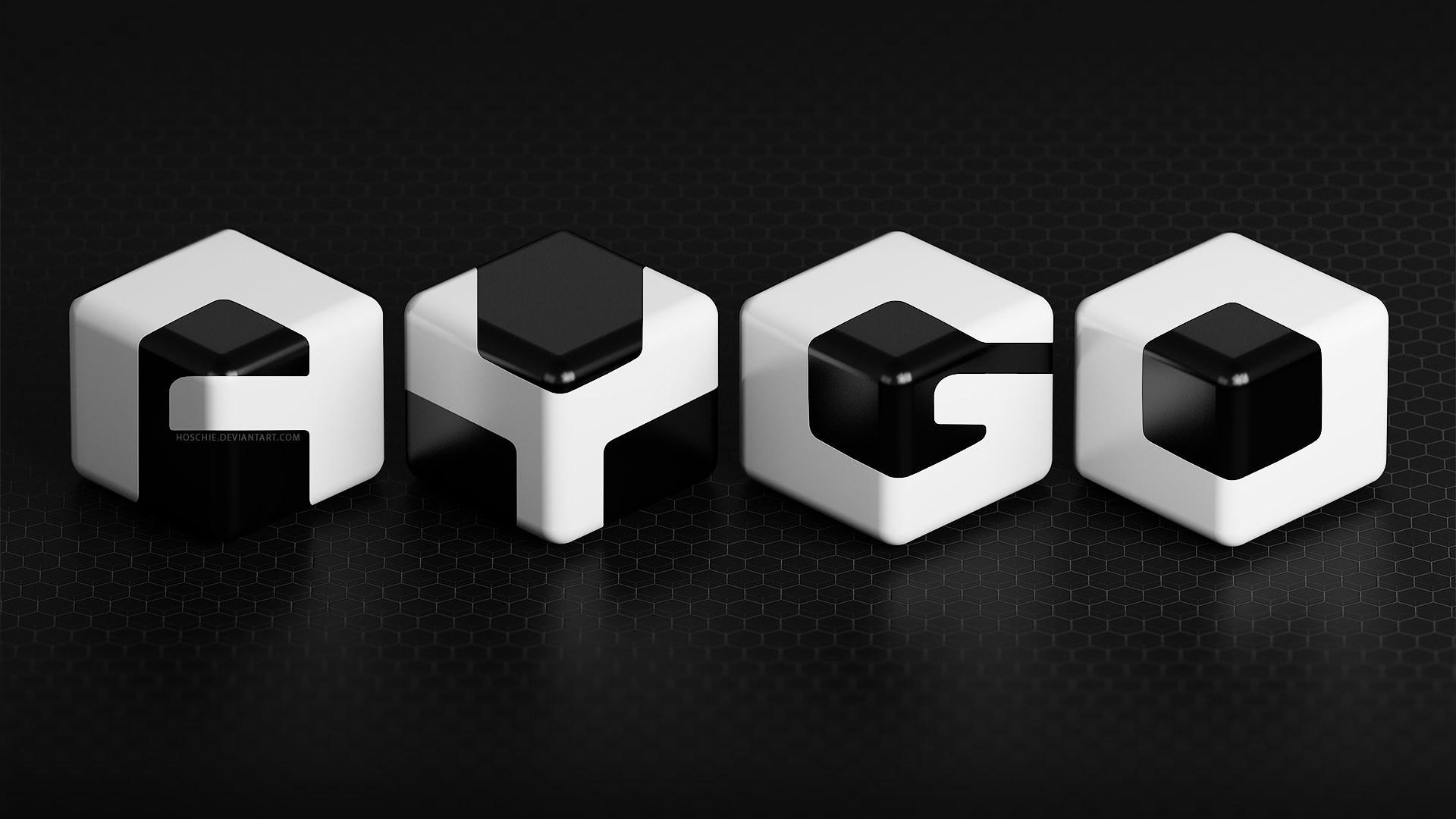 … AYGO 3D wallpaper 1 by hoschie