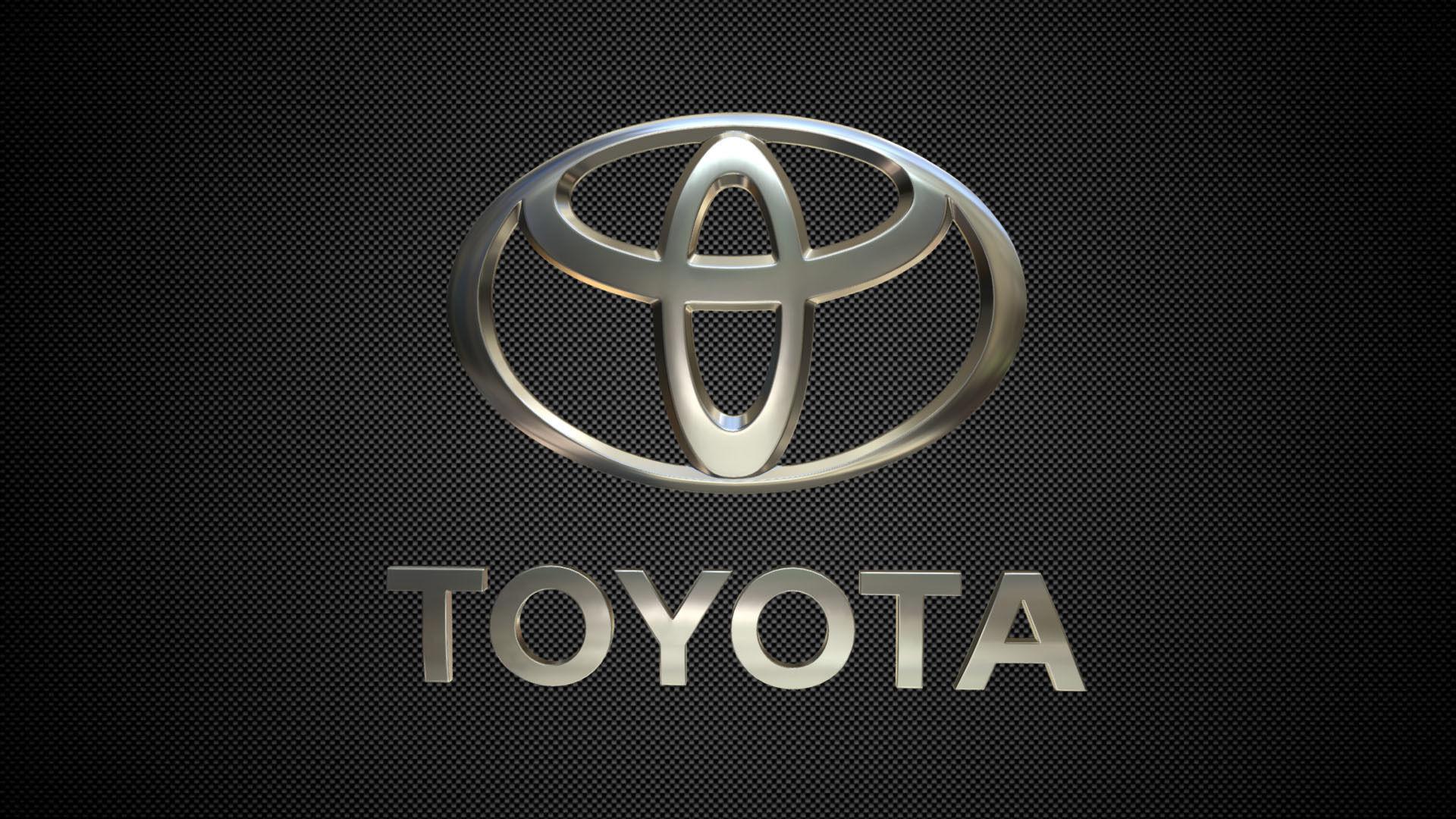 toyota logo 3d model obj 3ds fbx c4d lwo lw lws ma mb 1 …