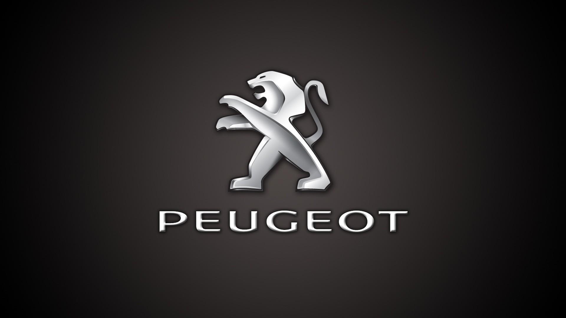 Elegant Peugeot Steel Lion Logo Wallpaper Hd Cars