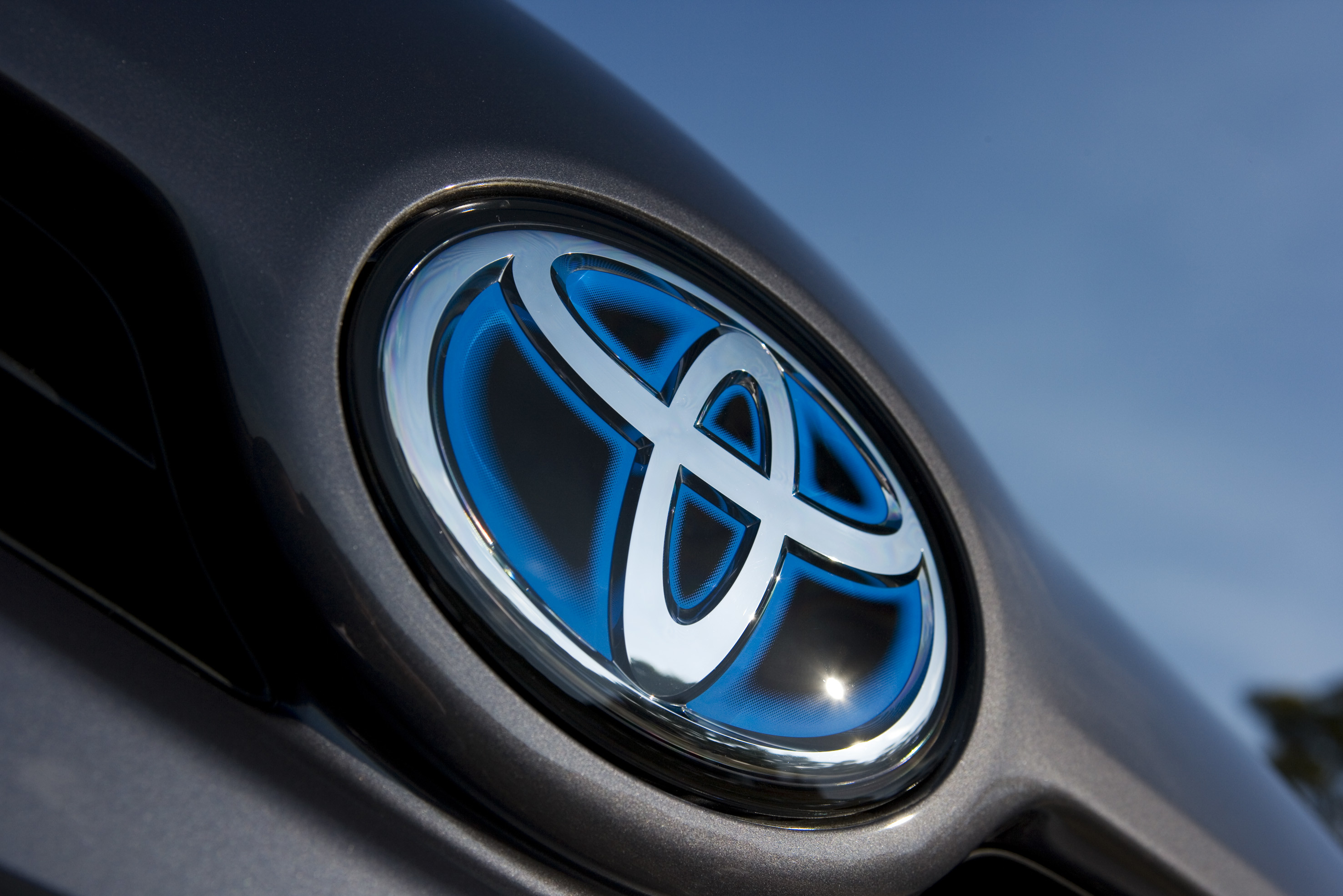 … Toyota Prius Hybrid Synergy Drive, …