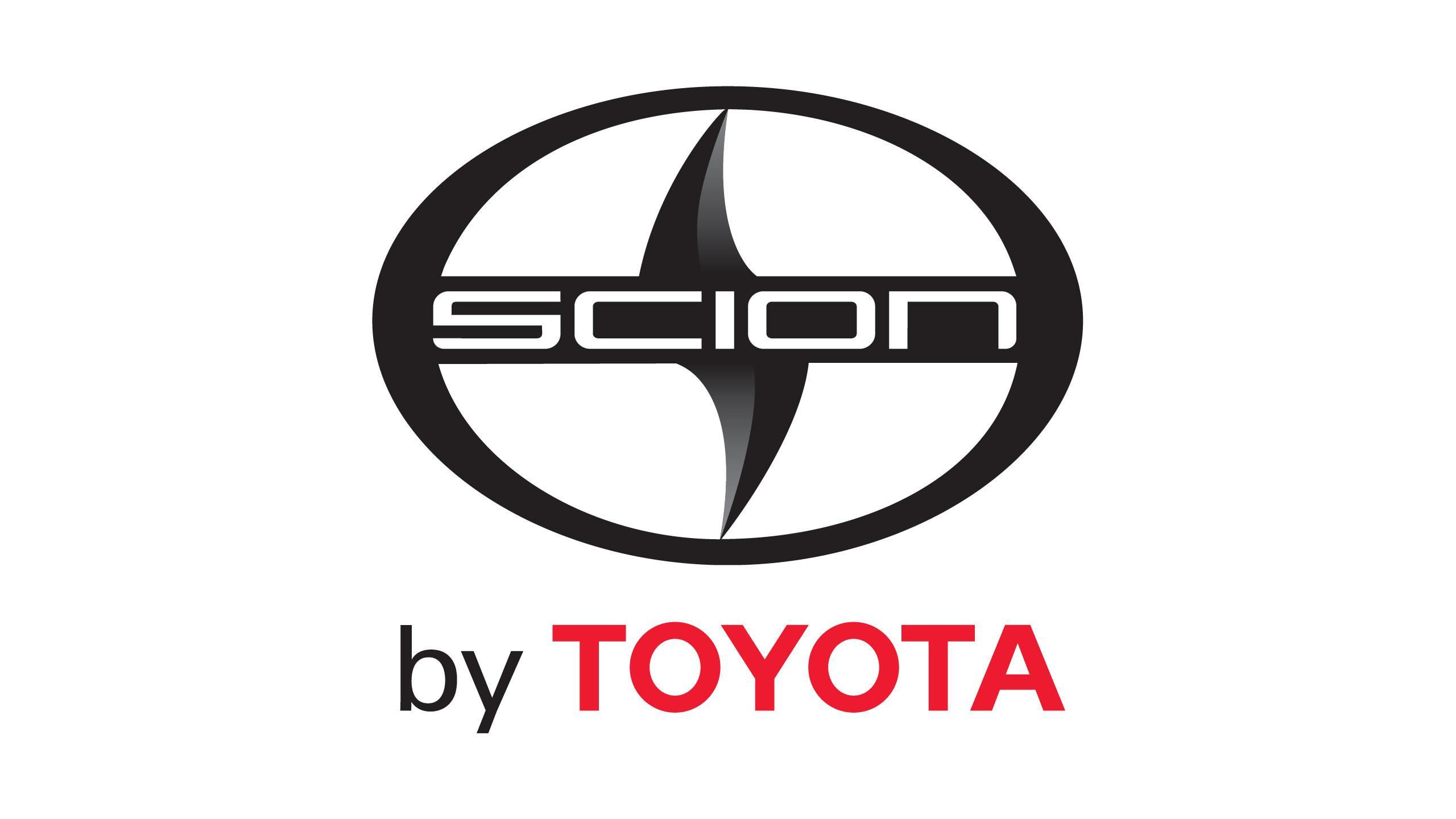 Scion Logo HD png