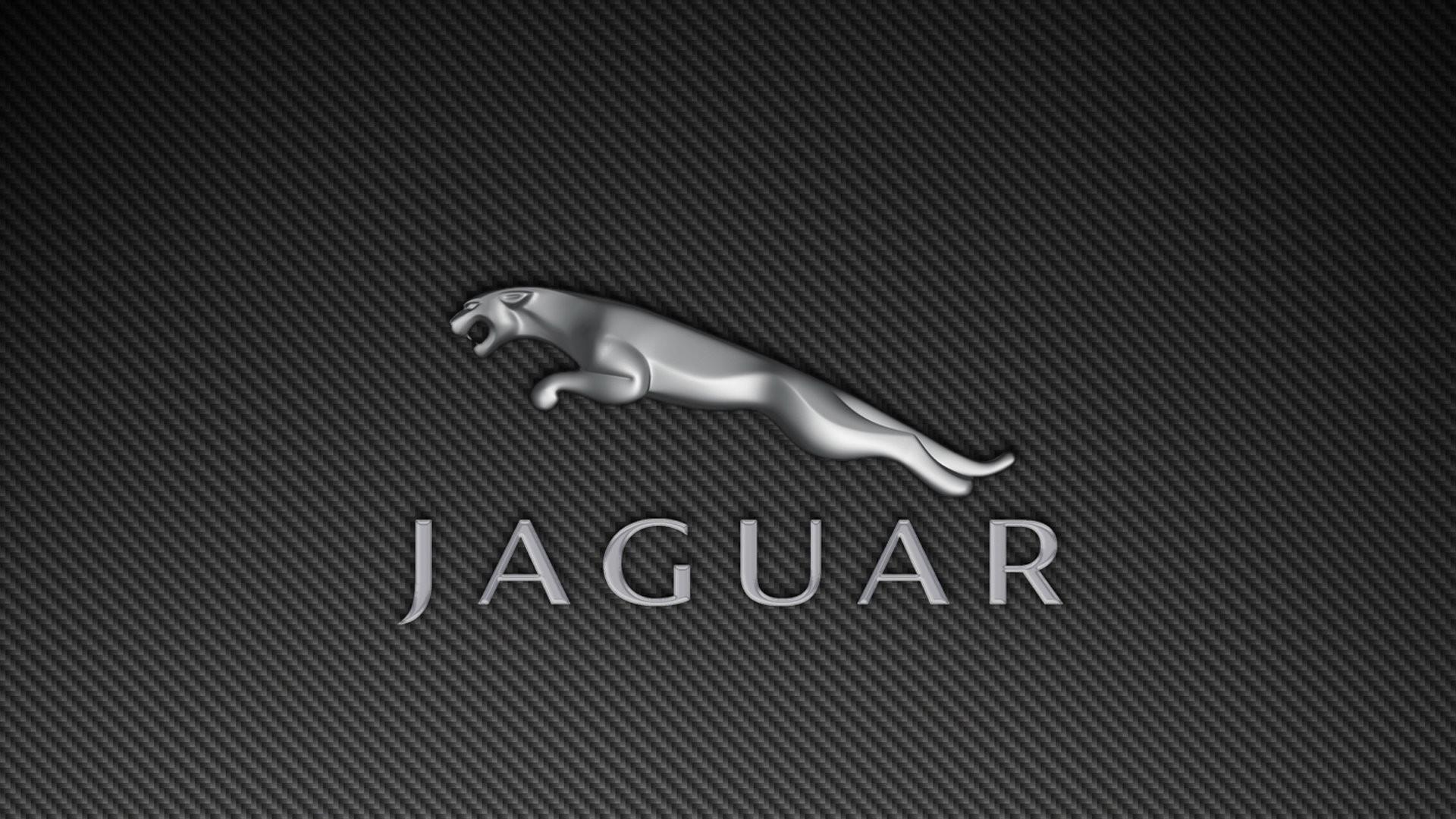 Jaguar Logo HD Wallpaper 1080p Wallpaper