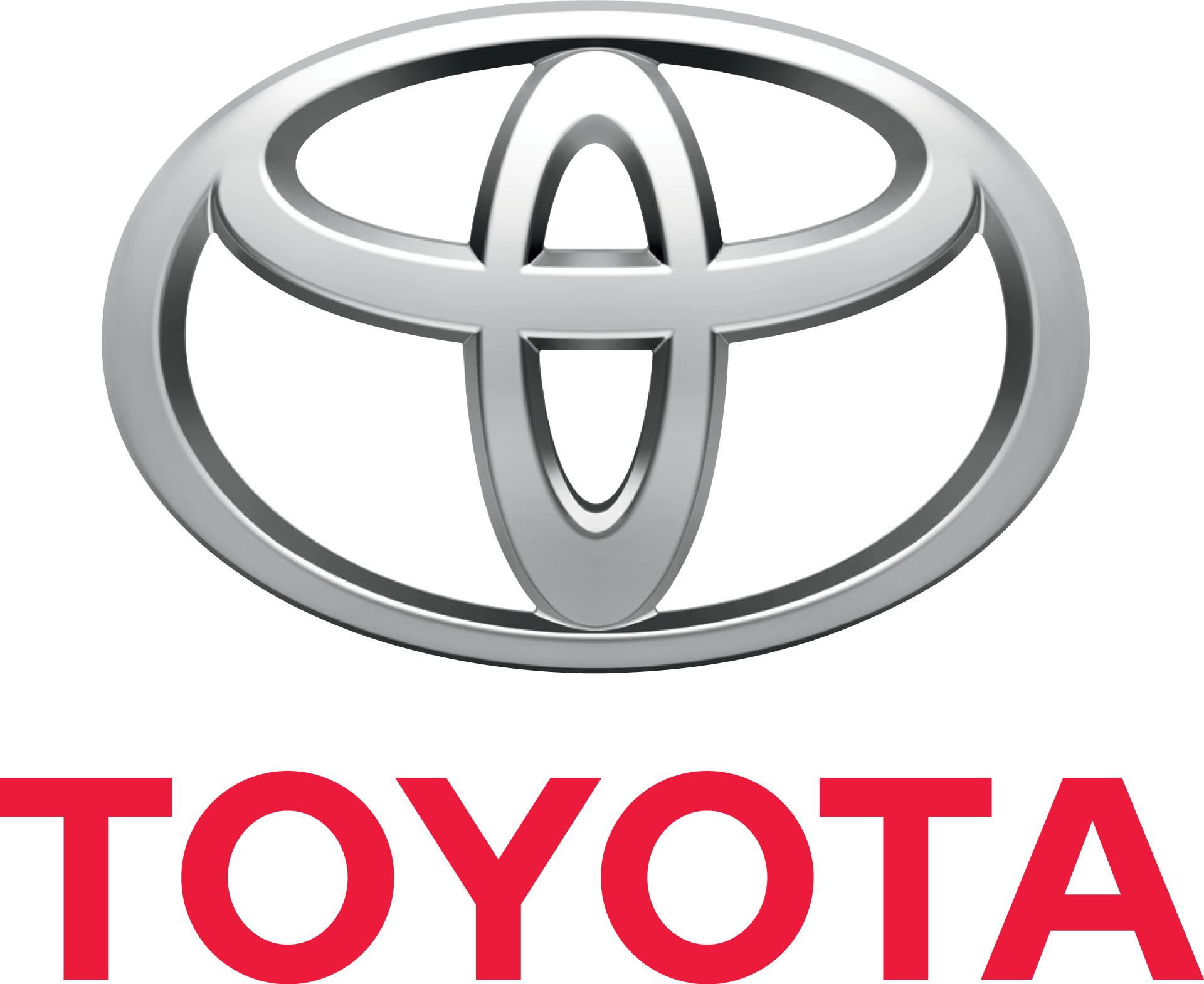 toyota logo hd