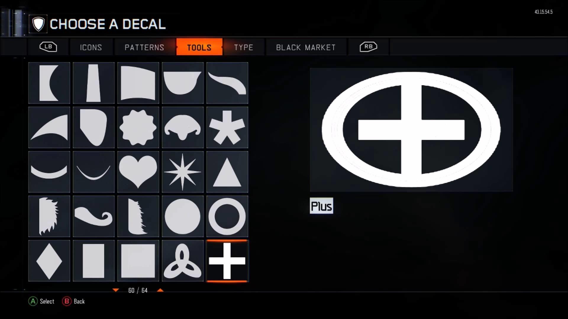 Black ops 3 Emblem Tutorial Toyota Logo