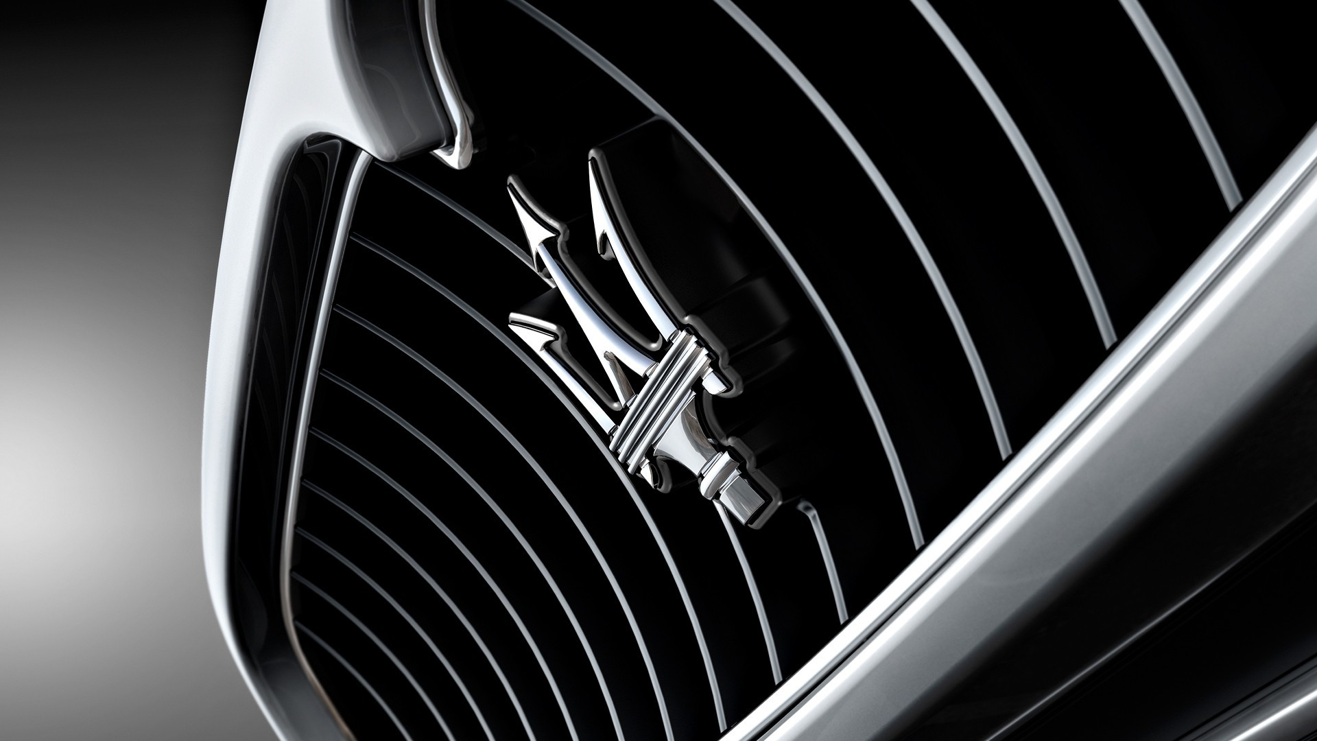 Maserati Car Logo Wallpapers