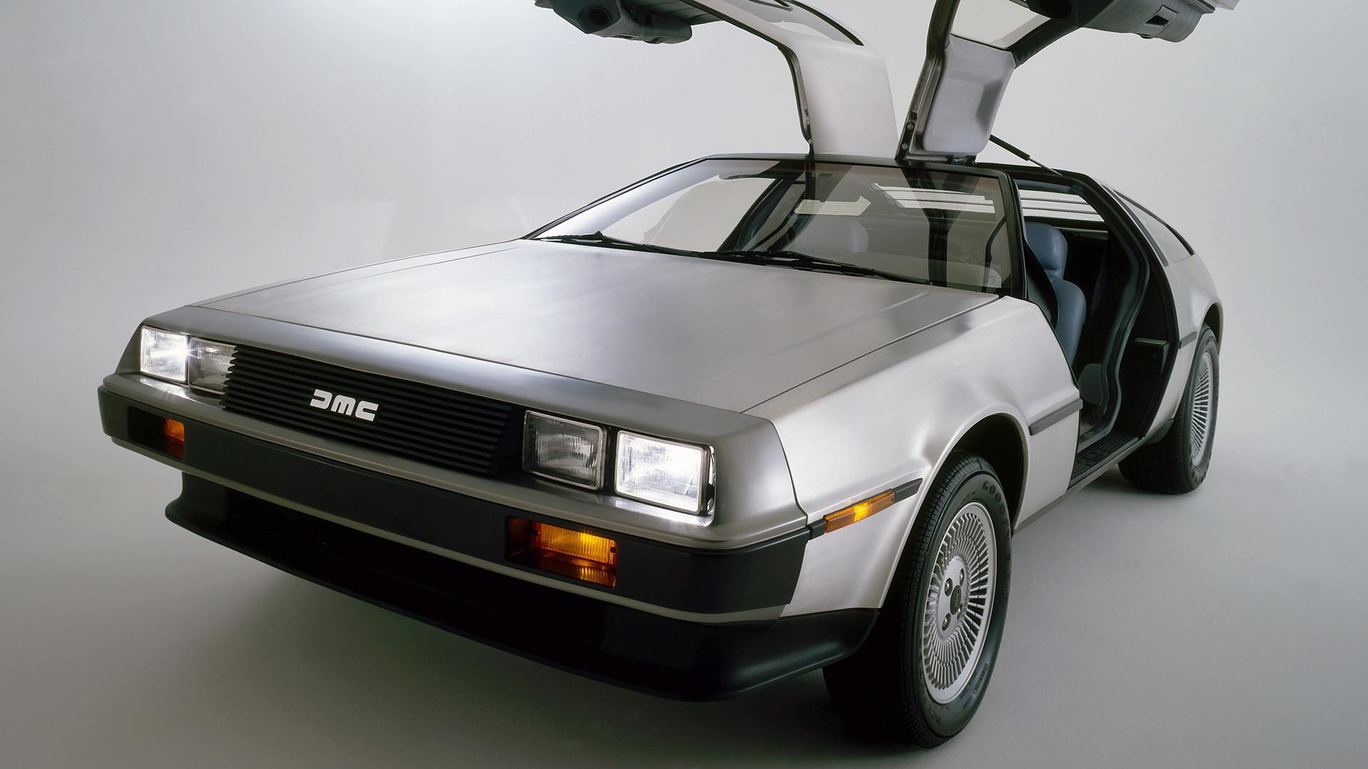 1981 DeLorean DMC-12 picture